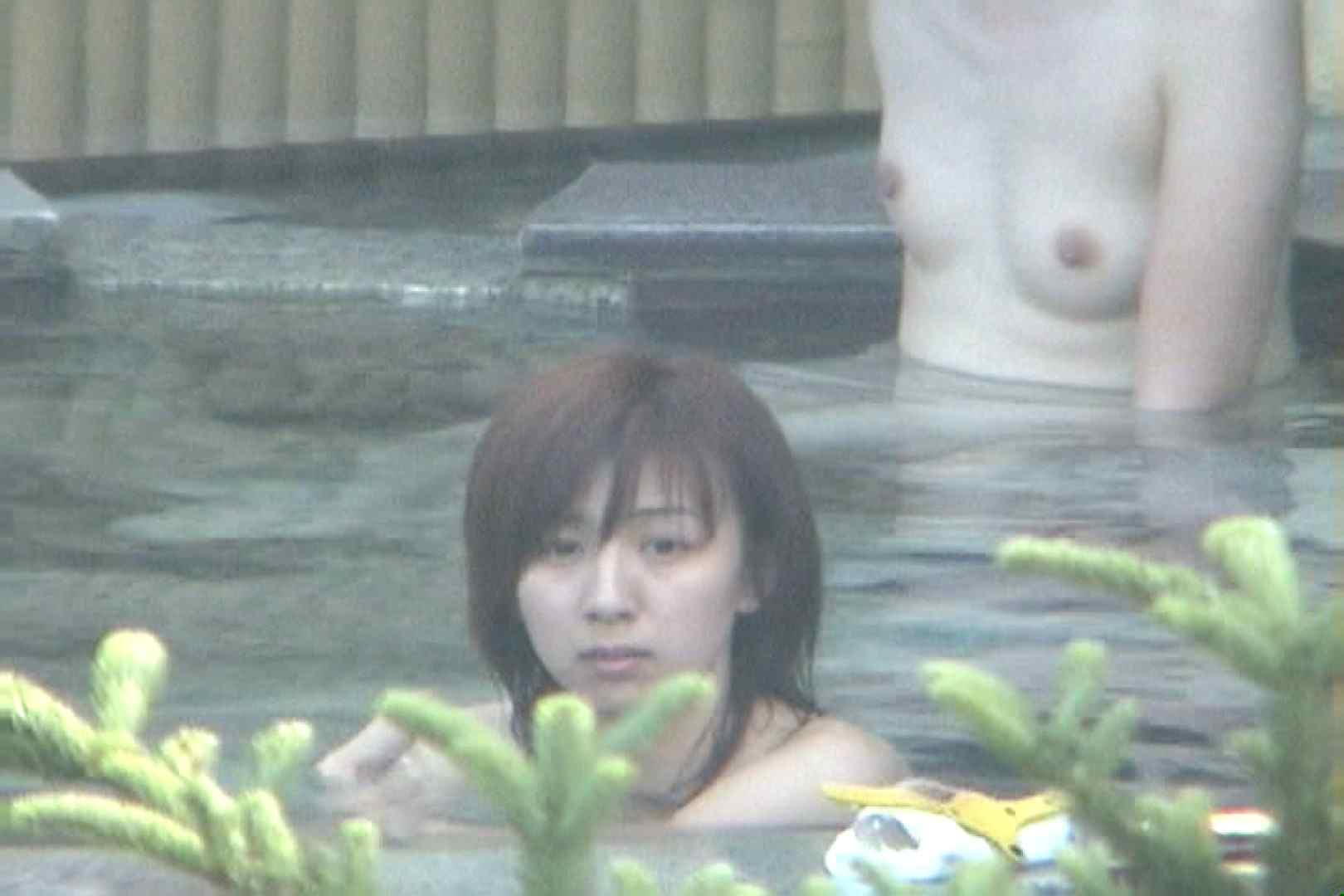 Aquaな露天風呂Vol.77【VIP限定】 盗撮   OLセックス  107画像 73