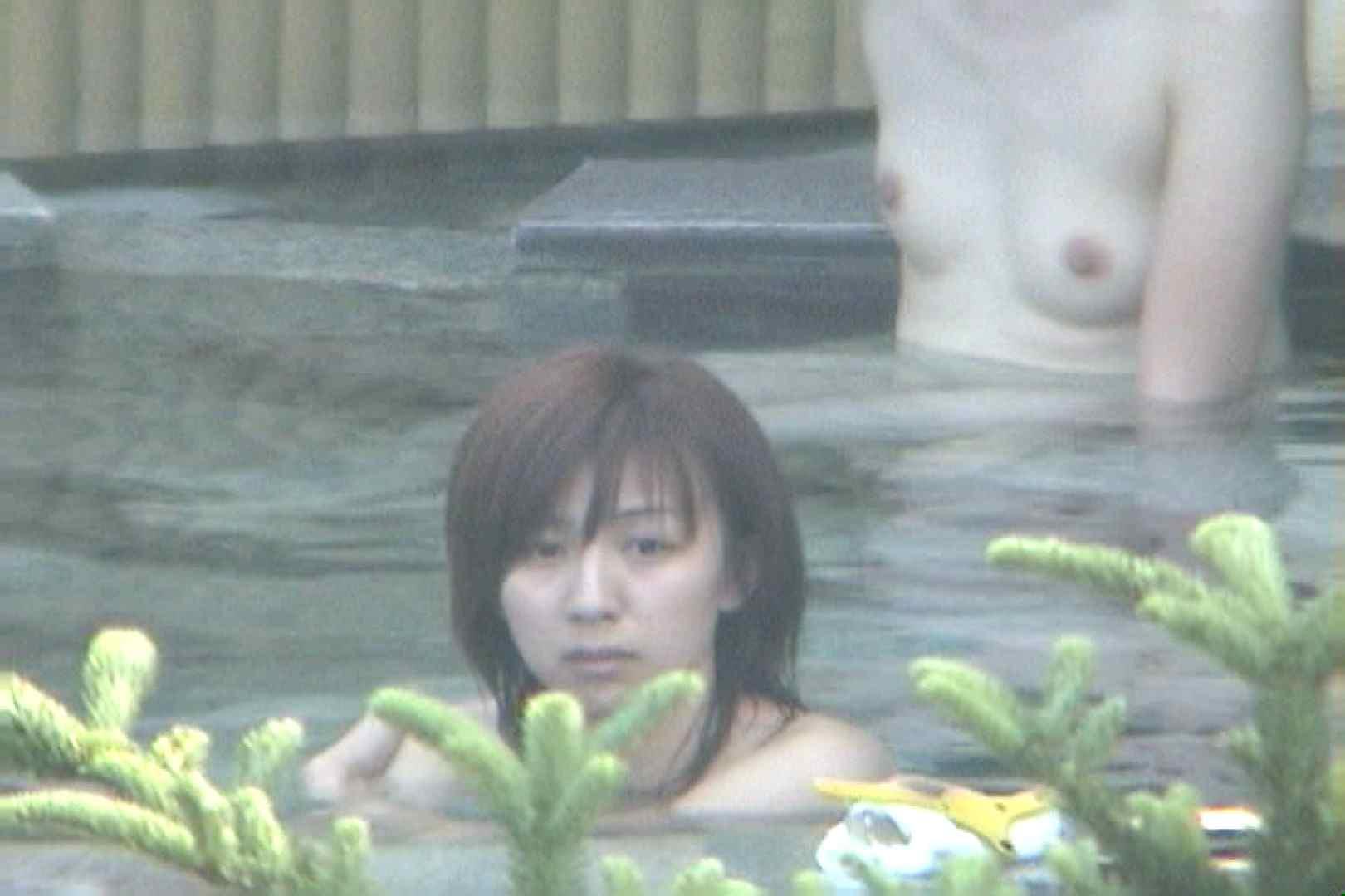 Aquaな露天風呂Vol.77【VIP限定】 盗撮  107画像 75