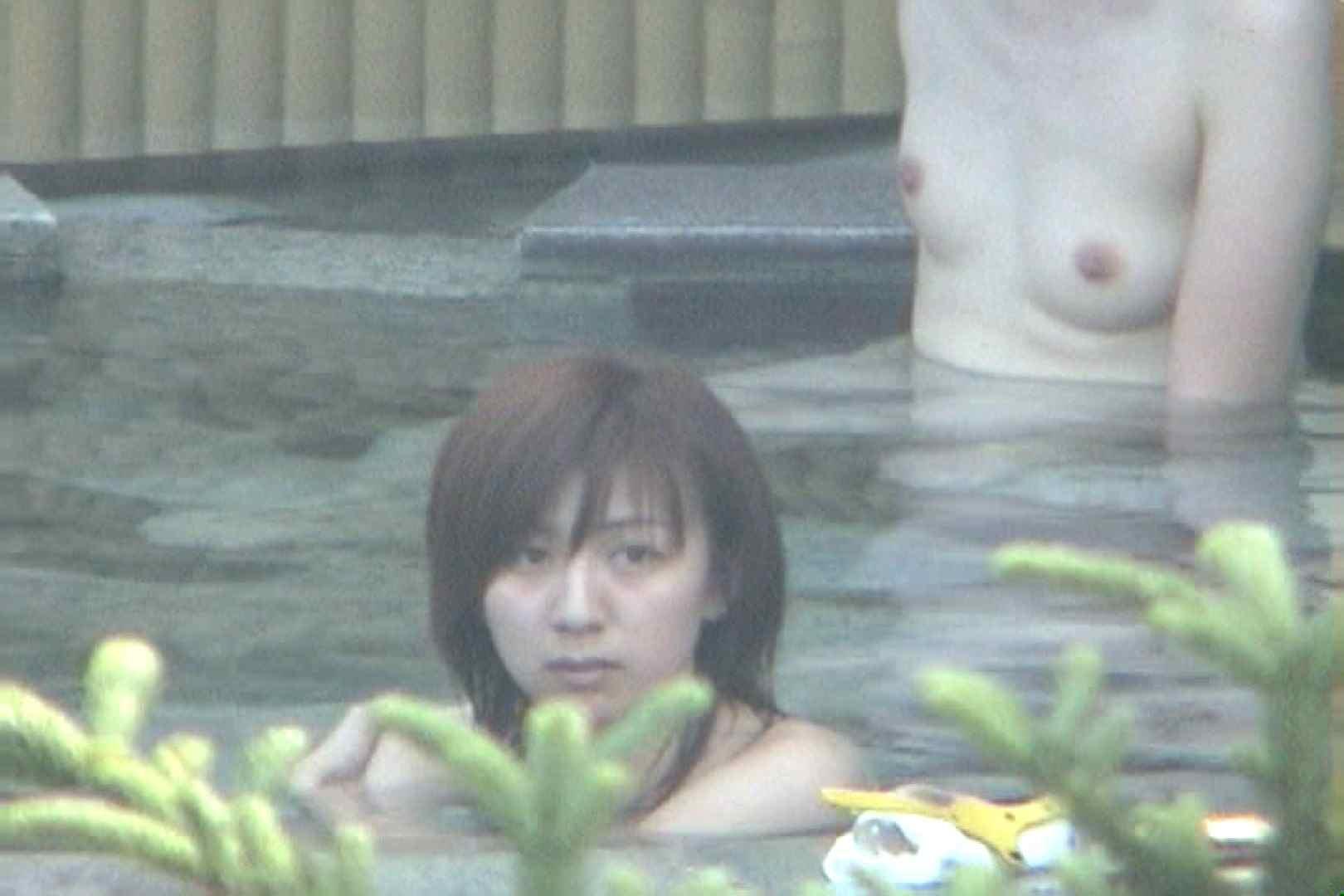 Aquaな露天風呂Vol.77【VIP限定】 盗撮   OLセックス  107画像 79