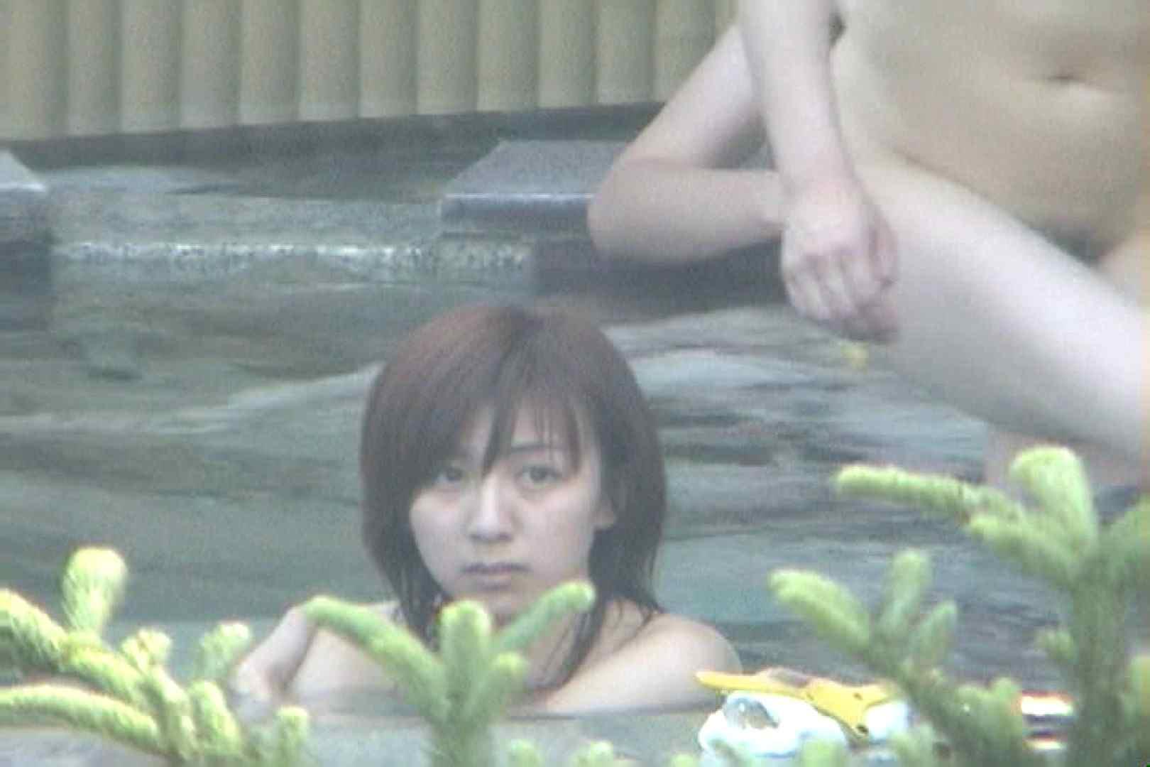 Aquaな露天風呂Vol.77【VIP限定】 盗撮   OLセックス  107画像 88