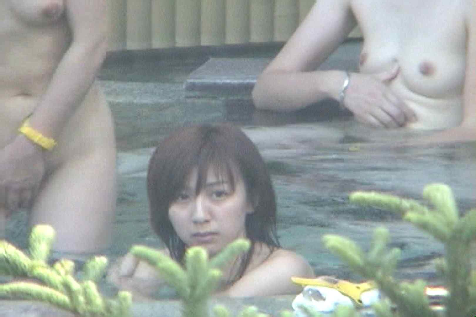 Aquaな露天風呂Vol.77【VIP限定】 盗撮   OLセックス  107画像 91