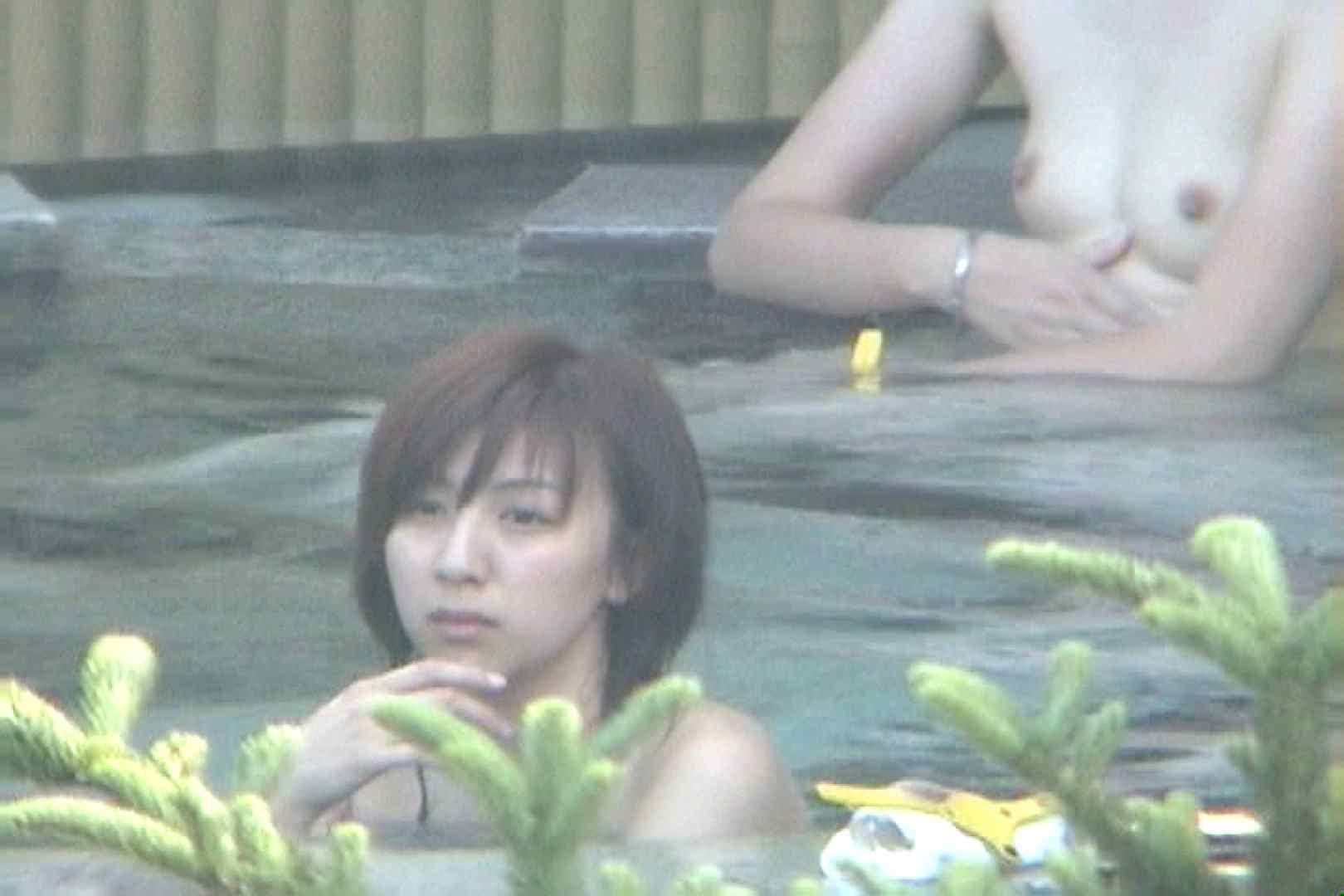 Aquaな露天風呂Vol.77【VIP限定】 露天 ワレメ動画紹介 107画像 107