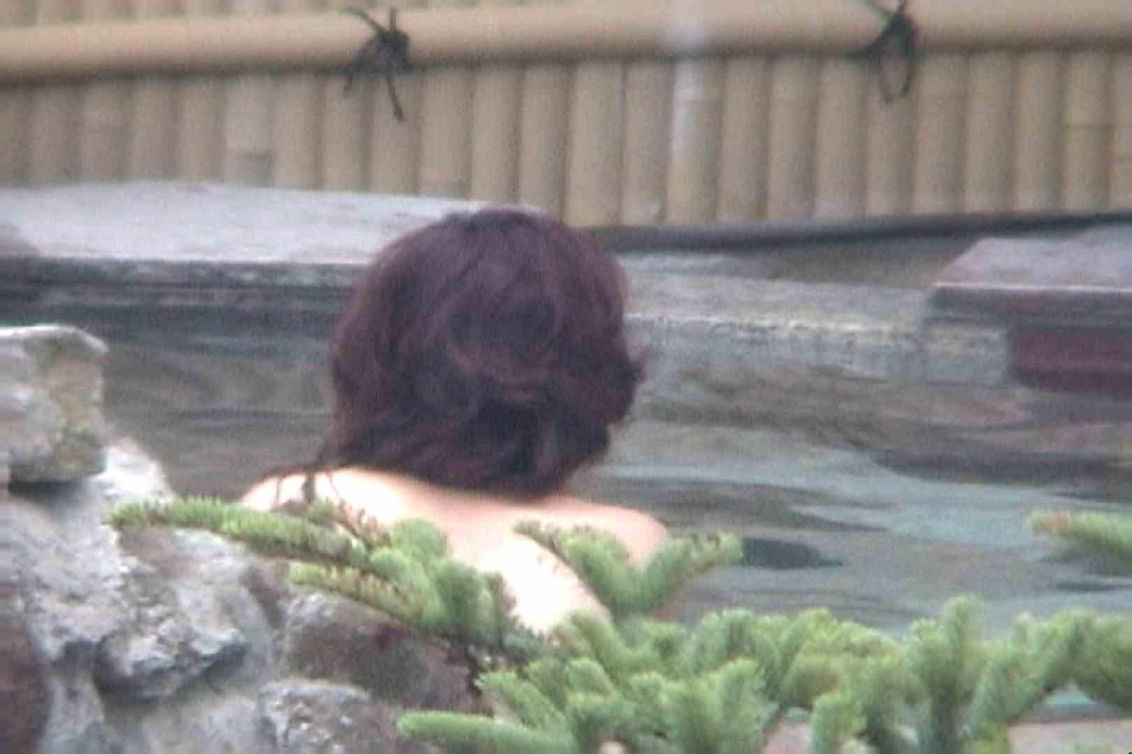 Aquaな露天風呂Vol.81【VIP限定】 OLセックス | 盗撮  97画像 85