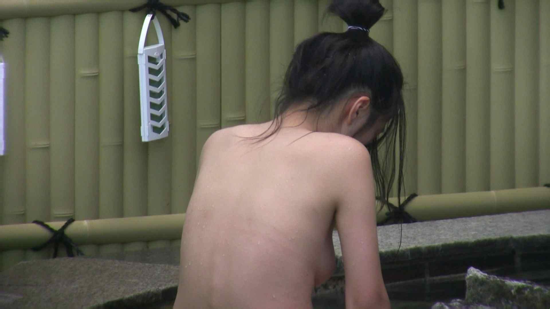 Aquaな露天風呂Vol.87【VIP限定】 盗撮 SEX無修正画像 92画像 77
