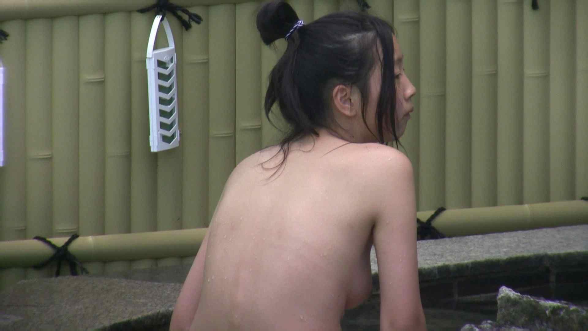 Aquaな露天風呂Vol.87【VIP限定】 盗撮 SEX無修正画像 92画像 80