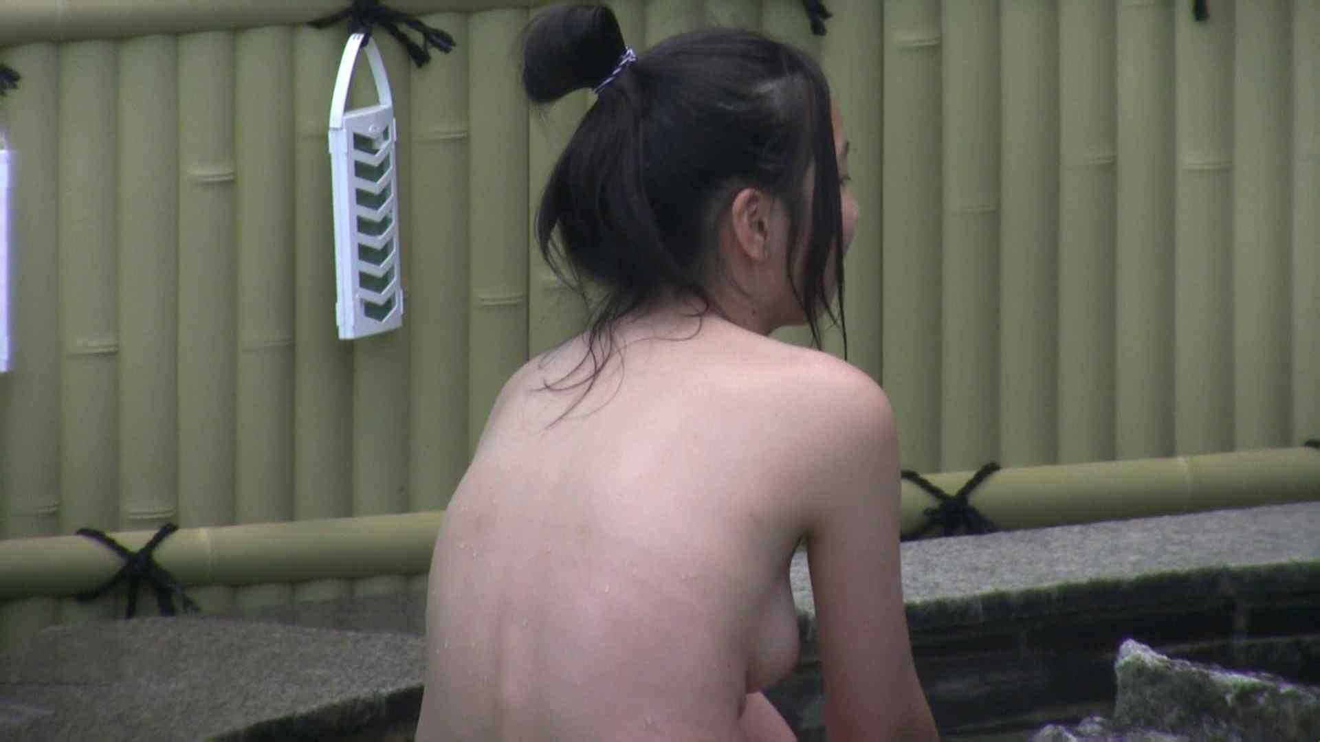 Aquaな露天風呂Vol.87【VIP限定】 盗撮 SEX無修正画像 92画像 92