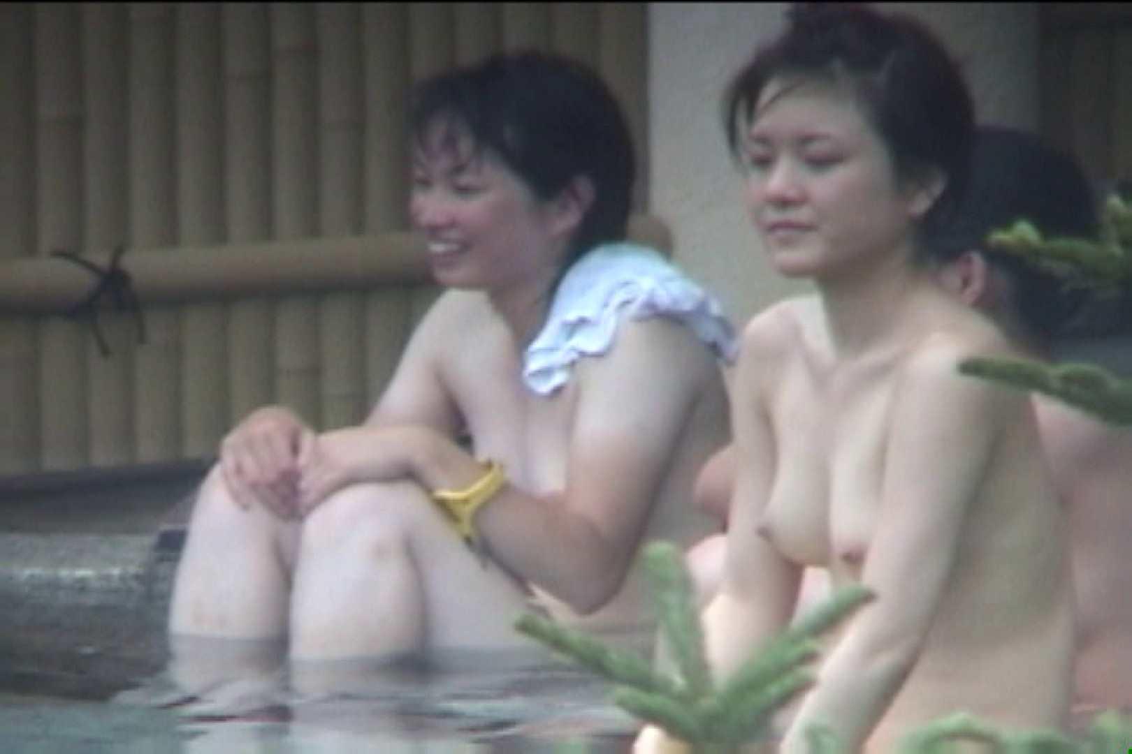 Aquaな露天風呂Vol.94【VIP限定】 露天   盗撮  79画像 1