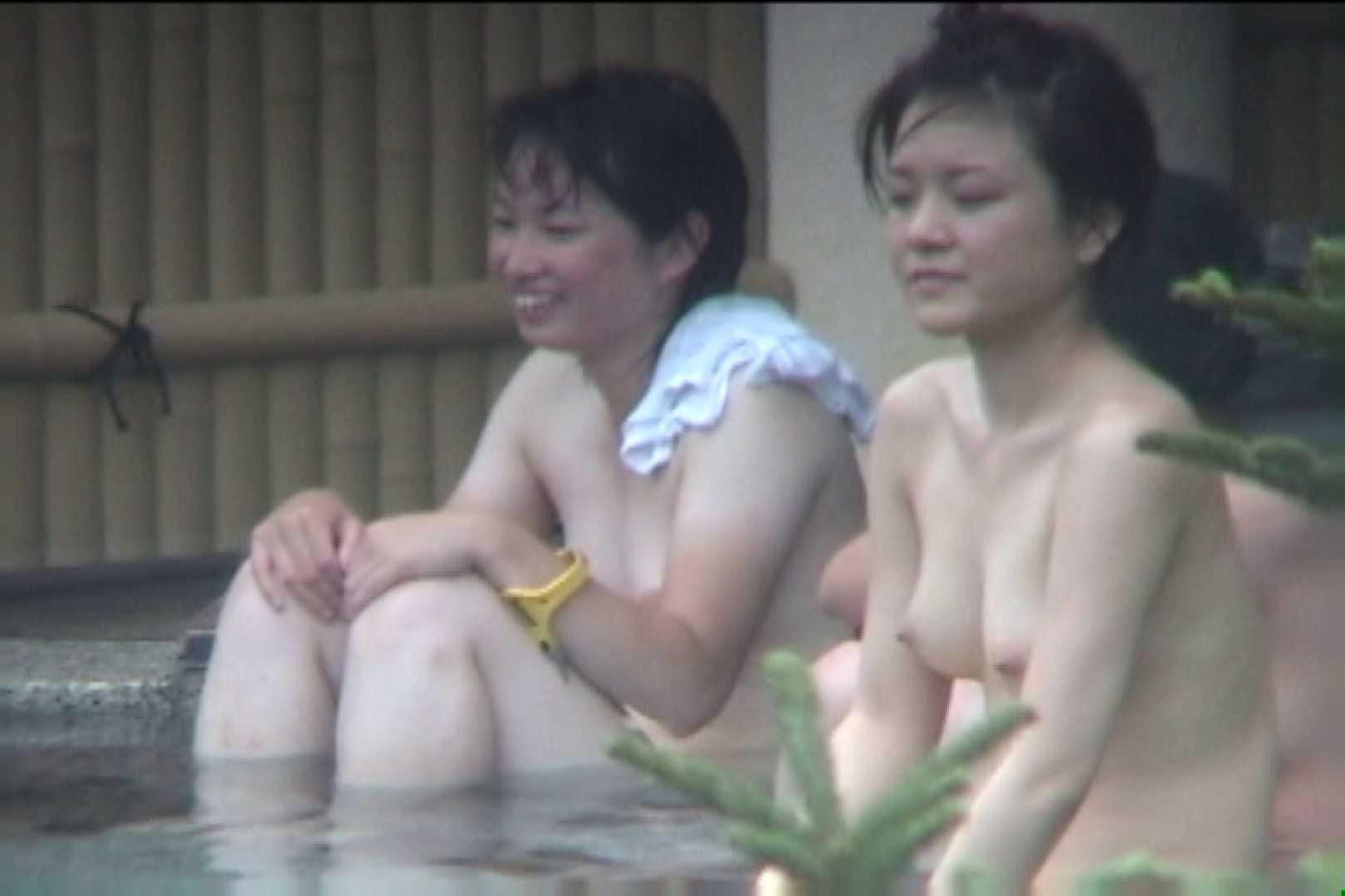 Aquaな露天風呂Vol.94【VIP限定】 OLセックス 盗撮エロ画像 79画像 2