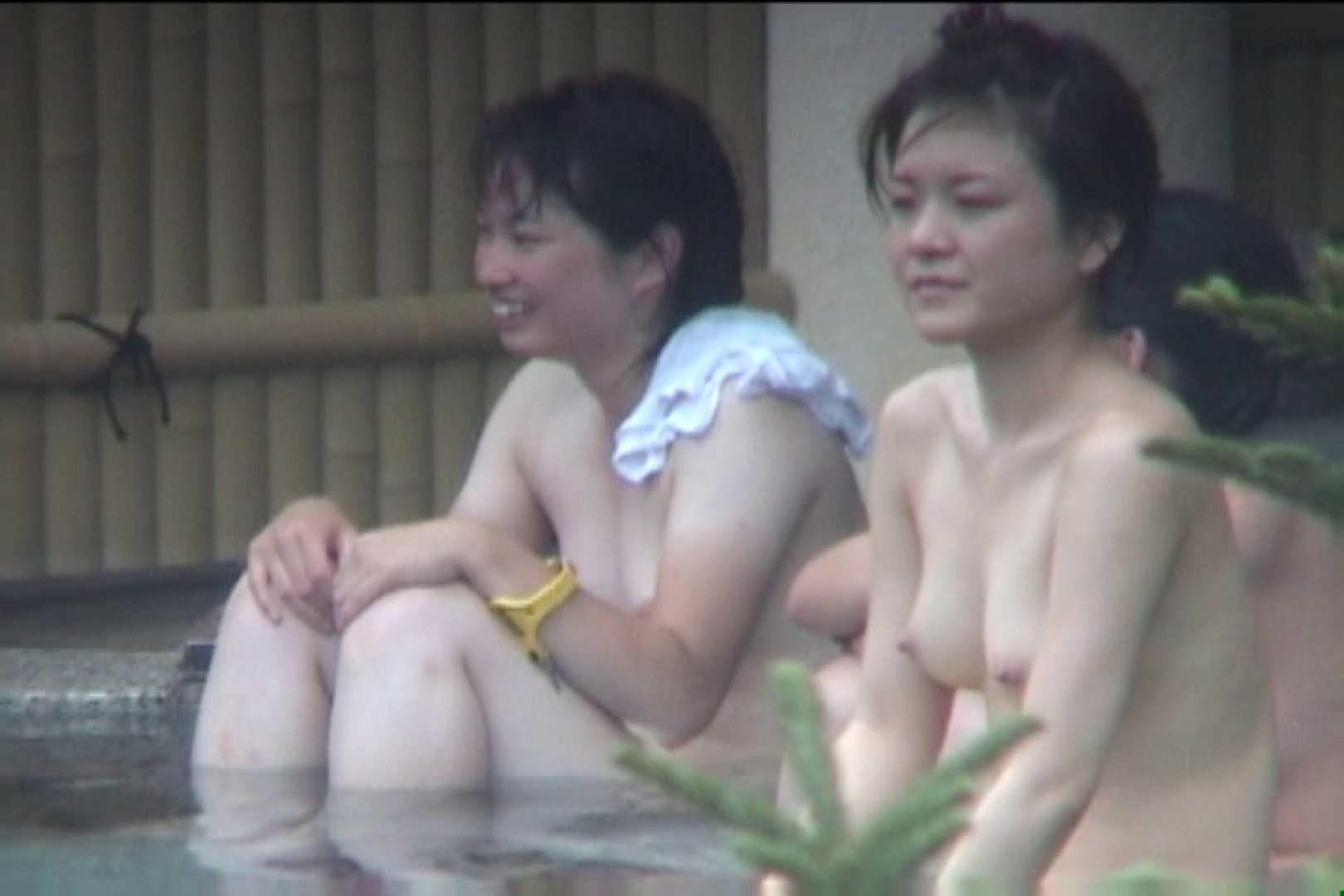 Aquaな露天風呂Vol.94【VIP限定】 OLセックス 盗撮エロ画像 79画像 5