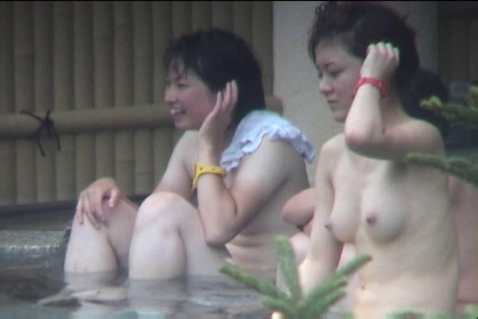 Aquaな露天風呂Vol.94【VIP限定】 OLセックス 盗撮エロ画像 79画像 23