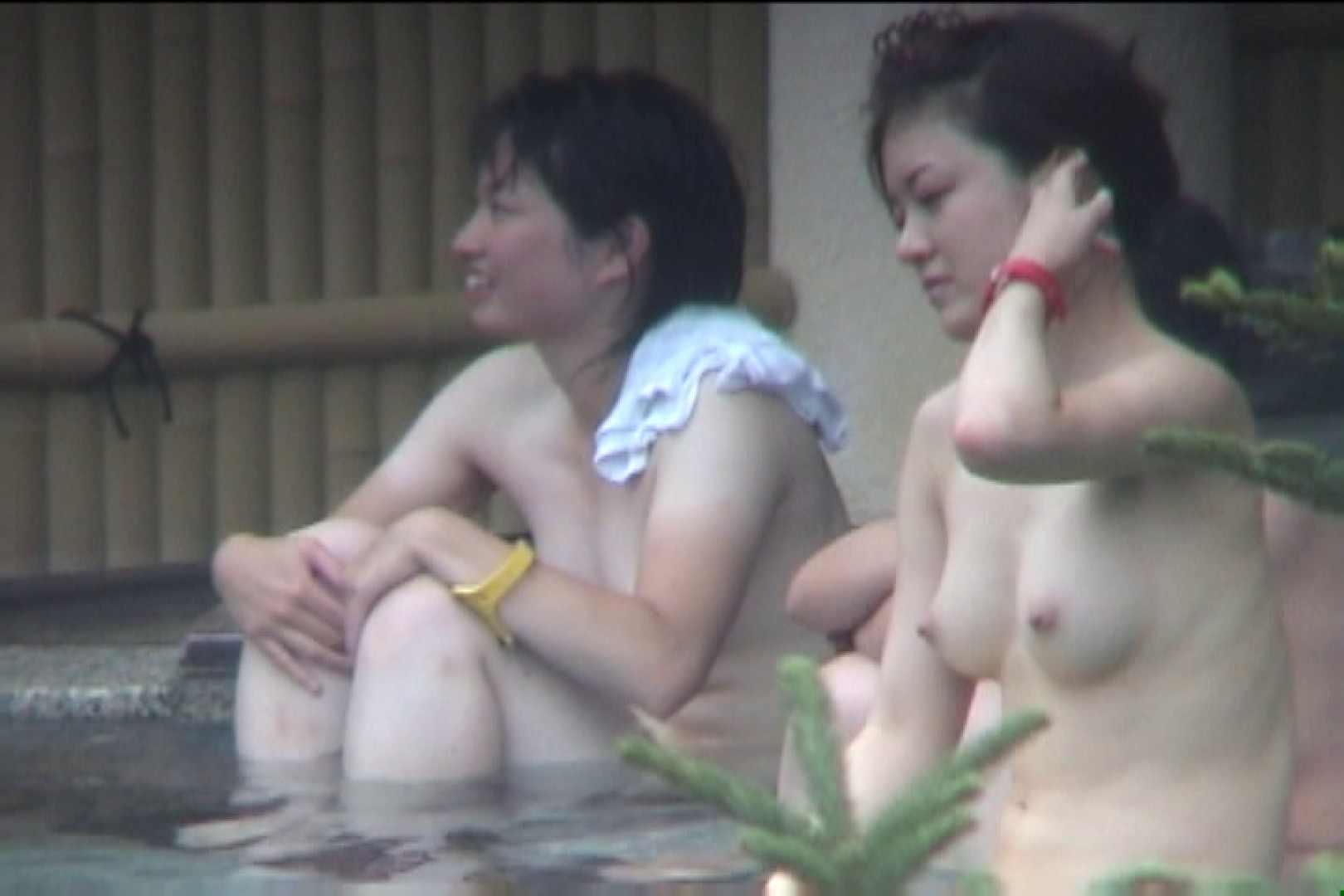 Aquaな露天風呂Vol.94【VIP限定】 OLセックス 盗撮エロ画像 79画像 26