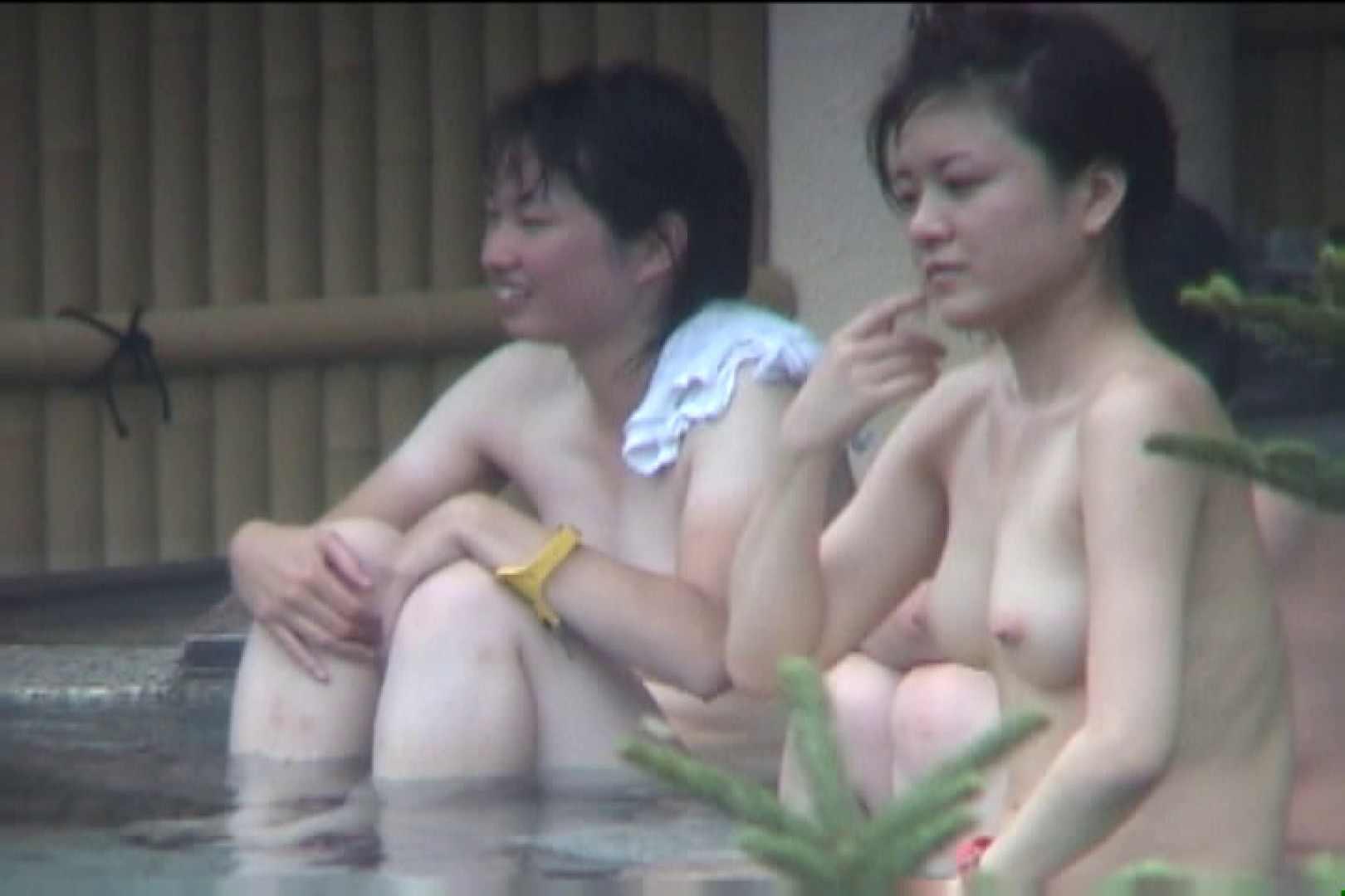Aquaな露天風呂Vol.94【VIP限定】 露天   盗撮  79画像 28