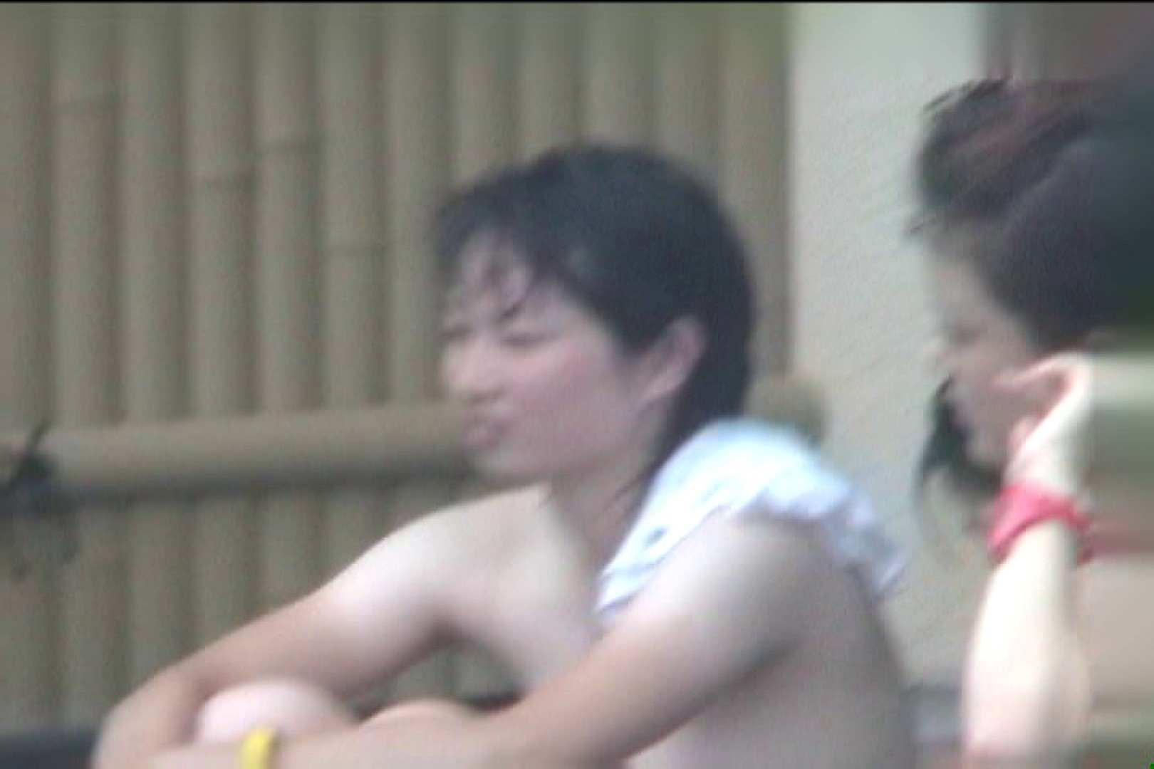 Aquaな露天風呂Vol.94【VIP限定】 OLセックス 盗撮エロ画像 79画像 32