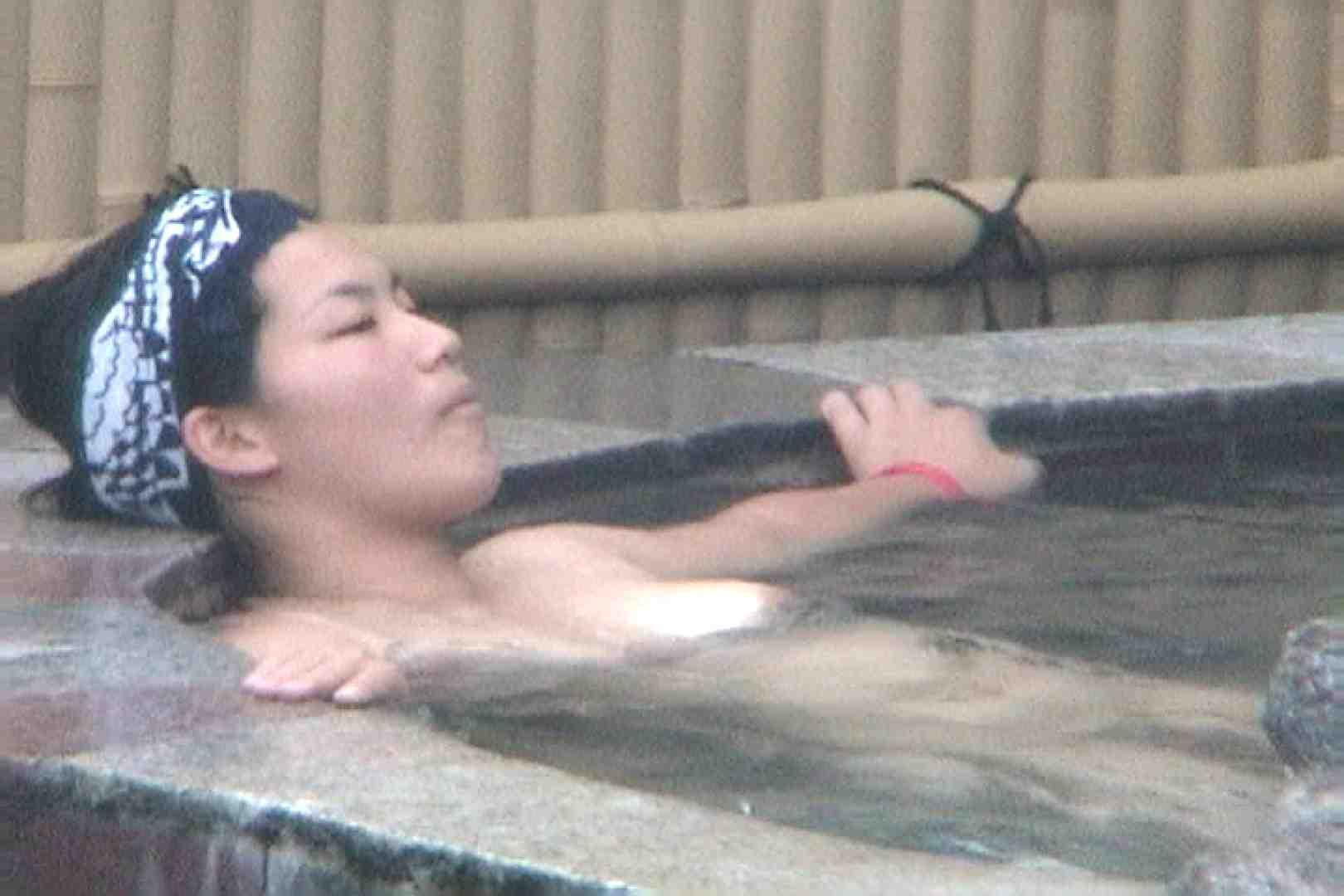 Aquaな露天風呂Vol.103 OLセックス 隠し撮りAV無料 57画像 17