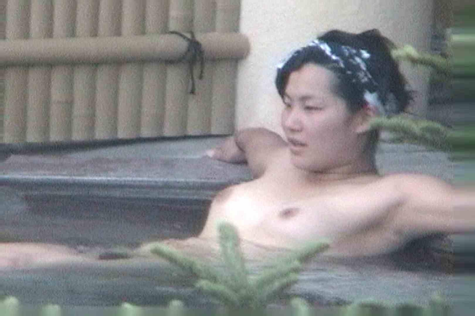 Aquaな露天風呂Vol.103 OLセックス 隠し撮りAV無料 57画像 53