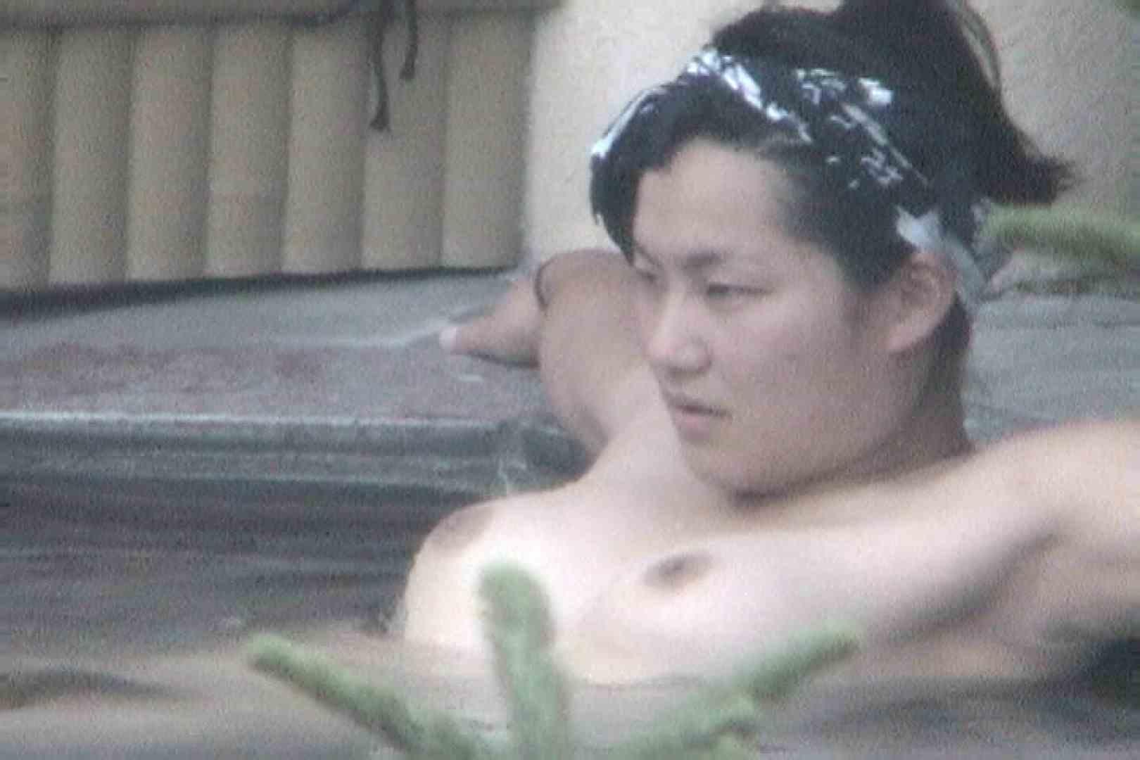 Aquaな露天風呂Vol.103 露天  57画像 57