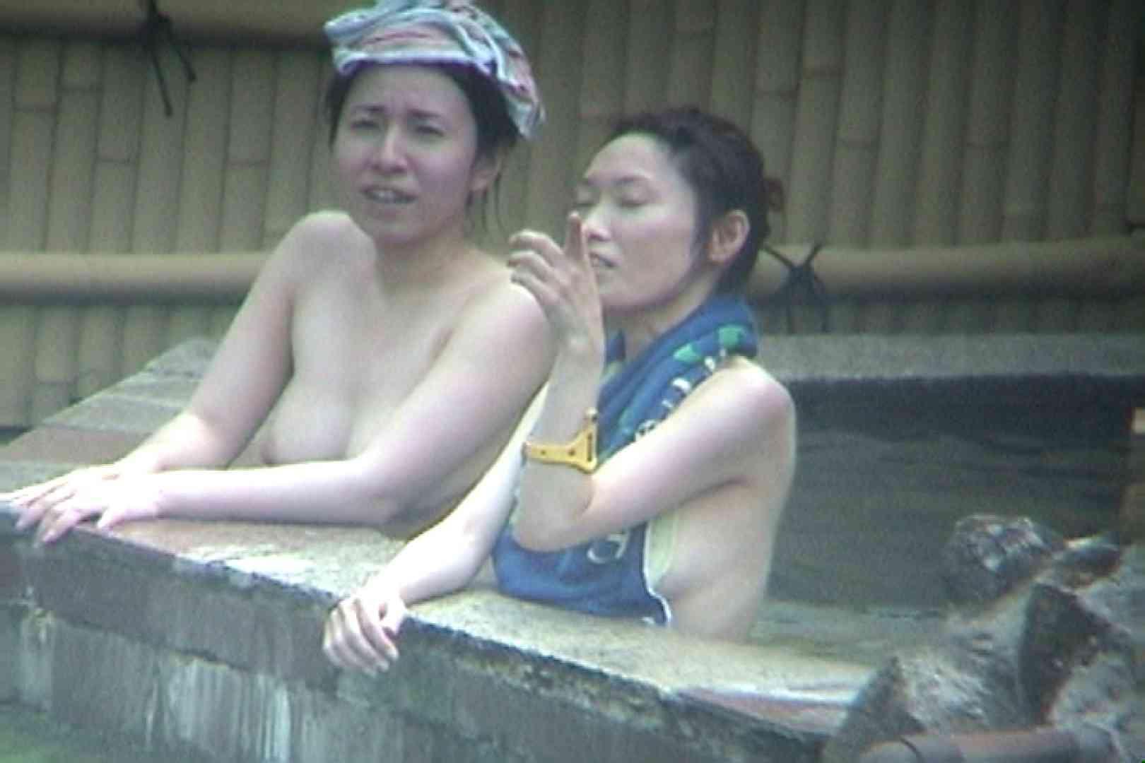 Aquaな露天風呂Vol.106 露天 | 盗撮  51画像 1
