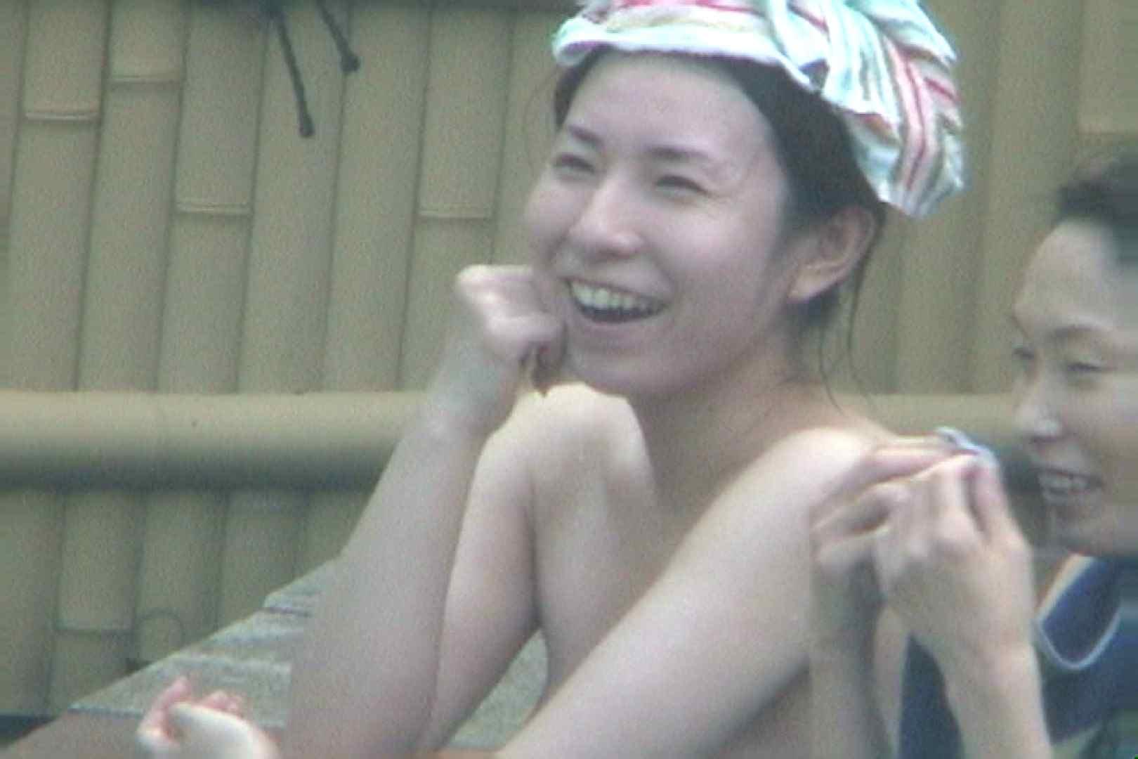 Aquaな露天風呂Vol.106 OLセックス 隠し撮りおまんこ動画流出 51画像 20