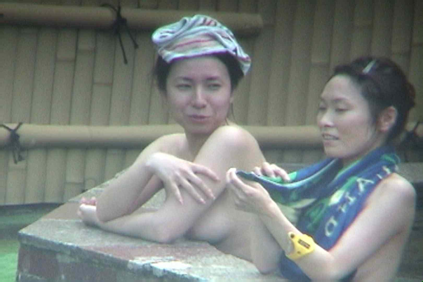 Aquaな露天風呂Vol.106 露天  51画像 21