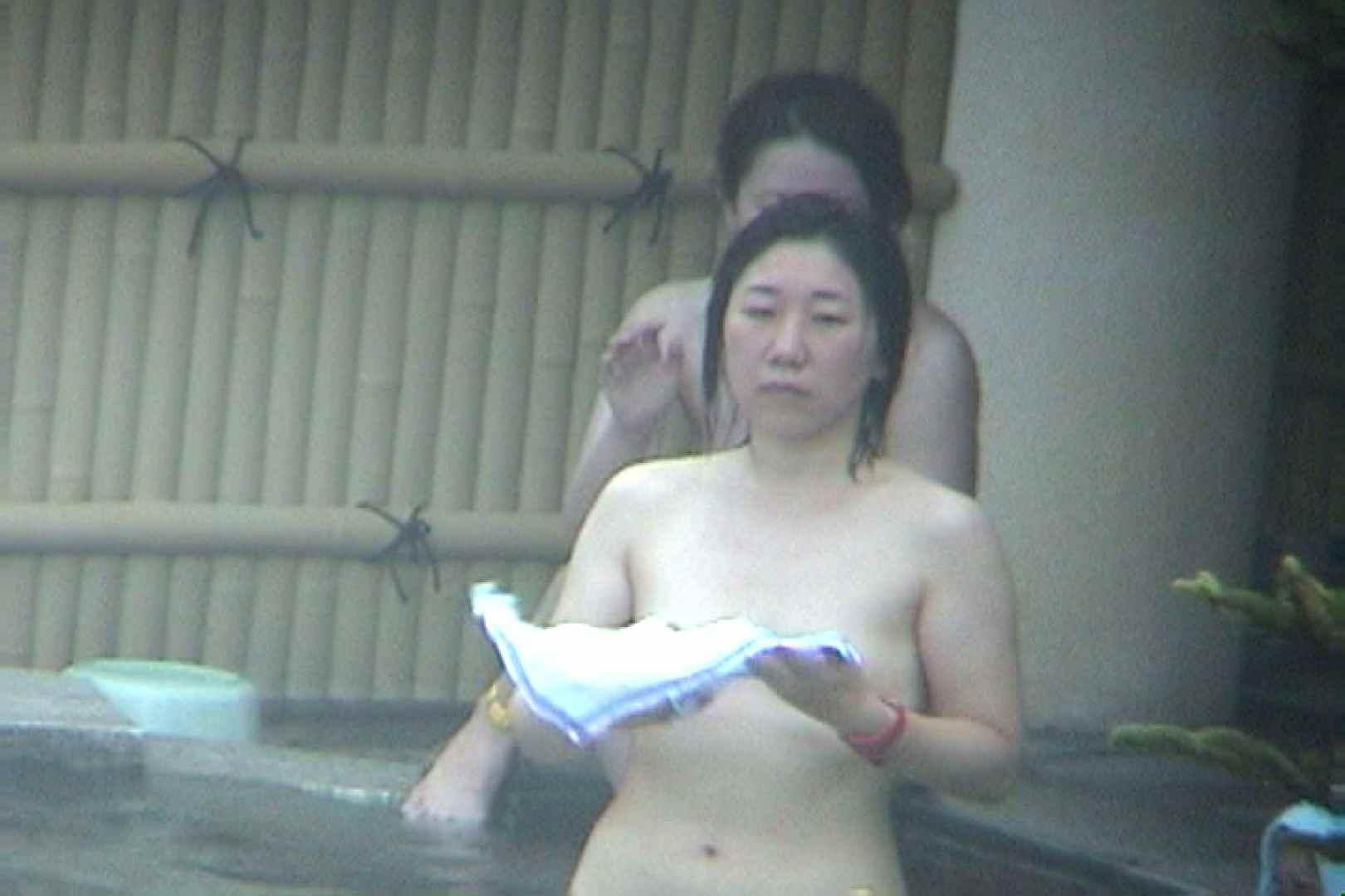 Aquaな露天風呂Vol.106 露天  51画像 45