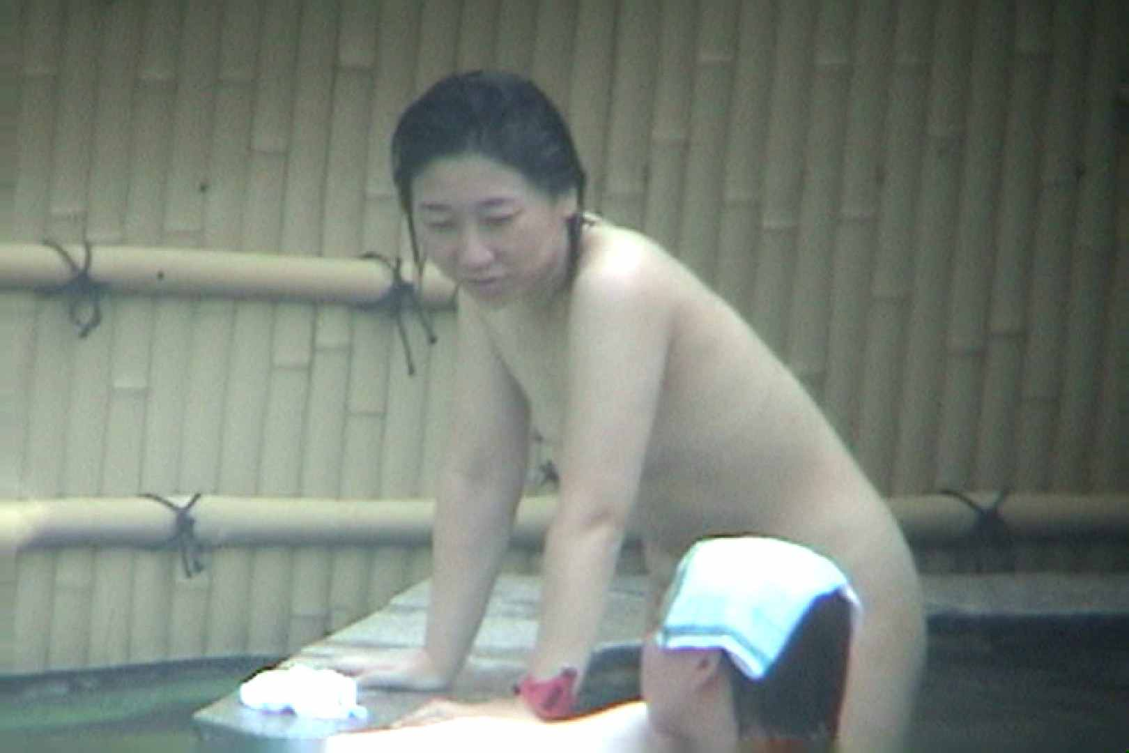 Aquaな露天風呂Vol.107 OLセックス 隠し撮りオマンコ動画紹介 63画像 2