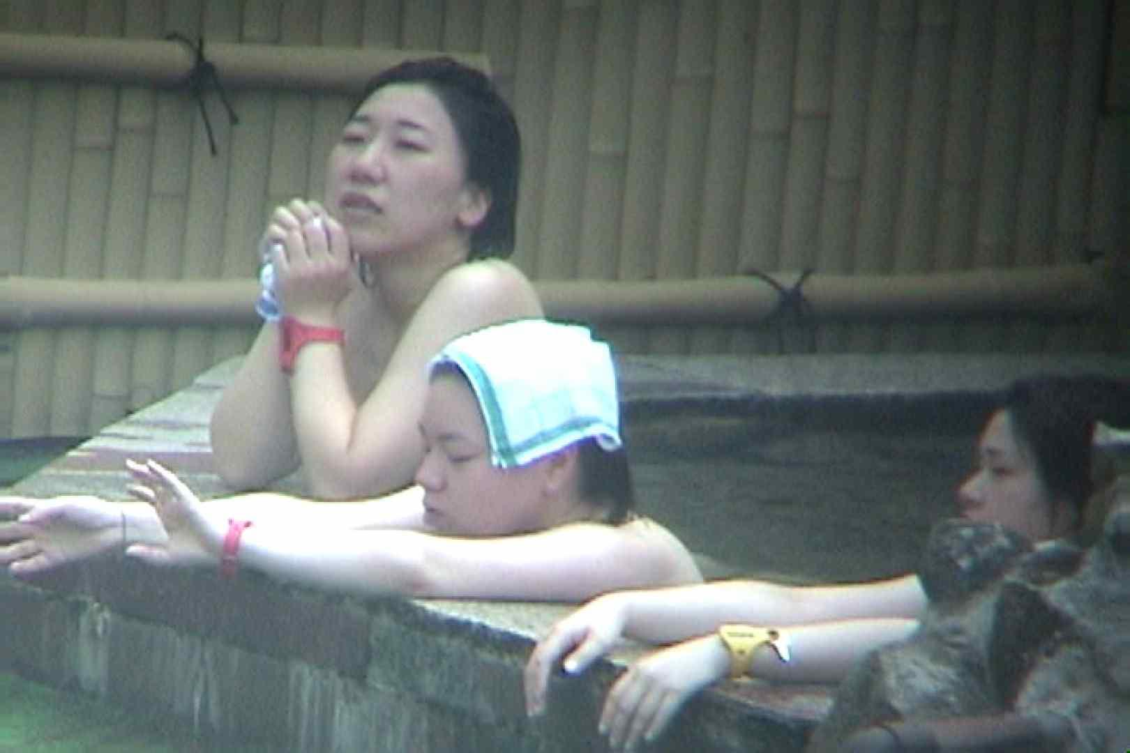Aquaな露天風呂Vol.107 露天  63画像 6