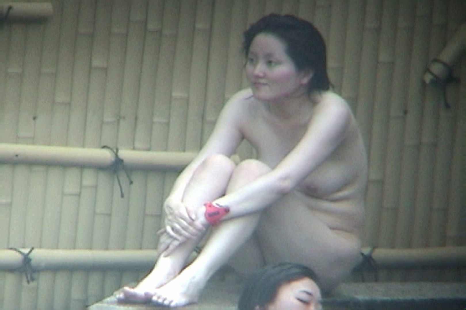 Aquaな露天風呂Vol.107 露天  63画像 9