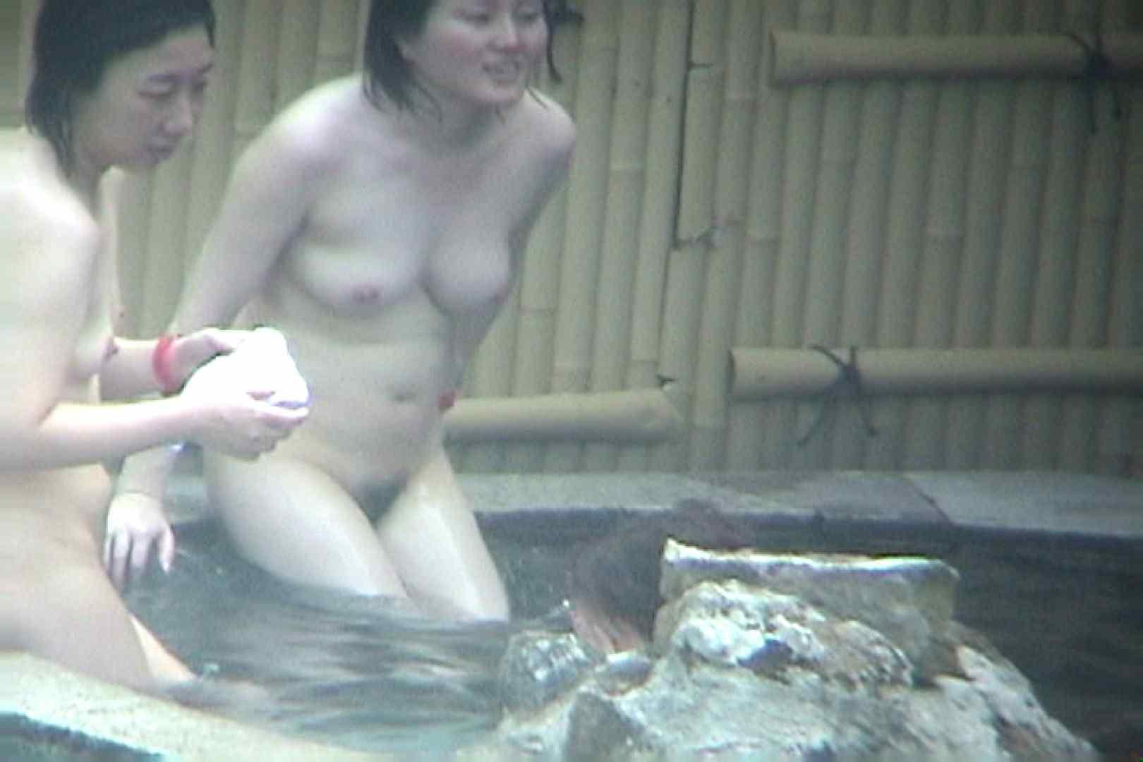 Aquaな露天風呂Vol.107 露天  63画像 30