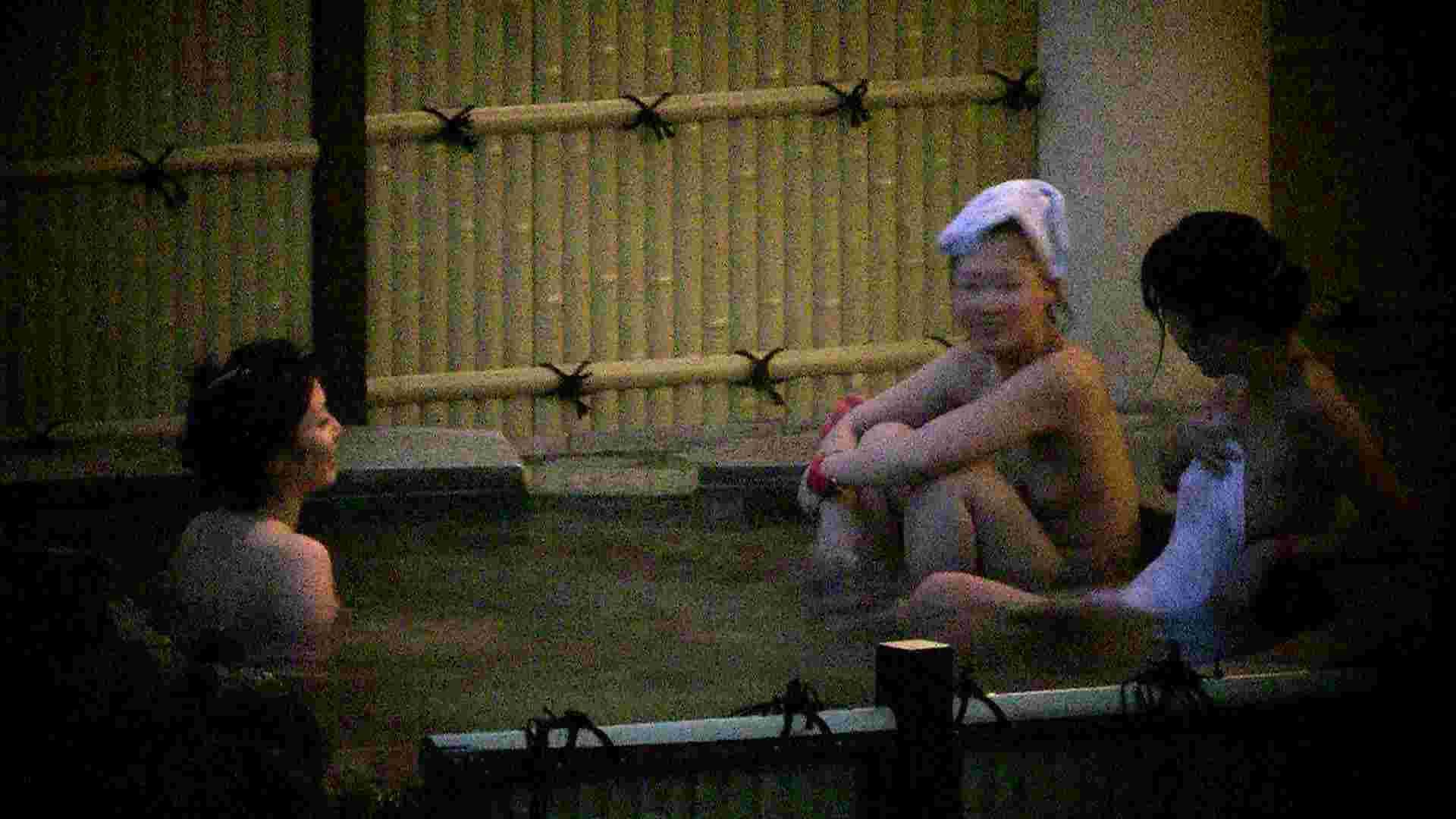 Aquaな露天風呂Vol.120 露天 エロ画像 95画像 83