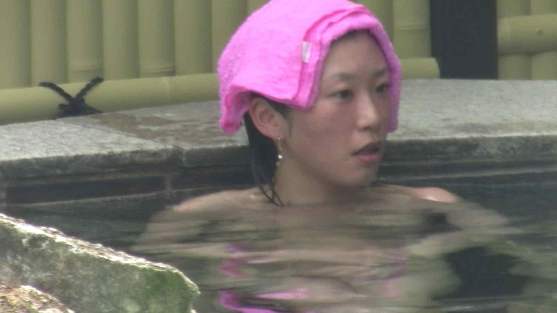 無修正エロ動画|Aquaな露天風呂Vol.127|のぞき本舗 中村屋