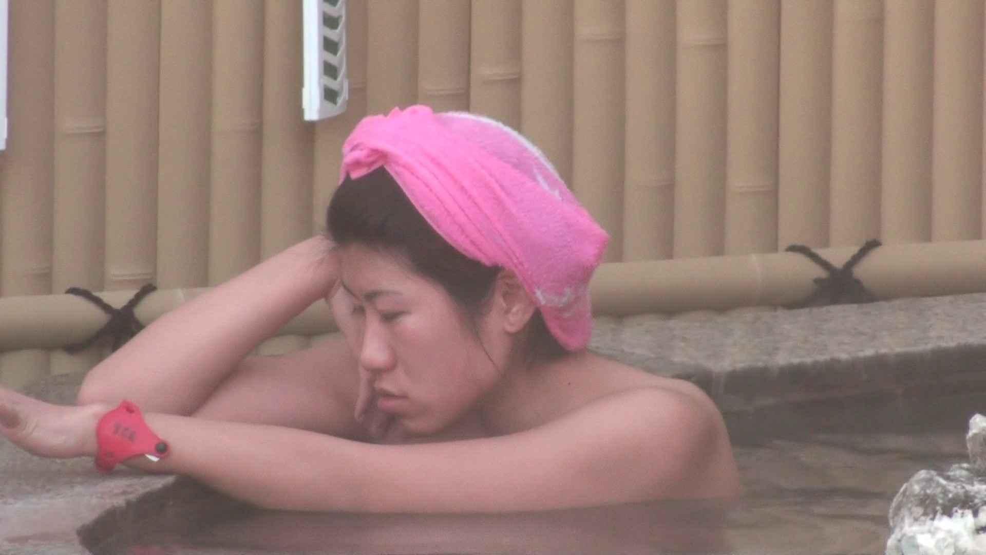 Aquaな露天風呂Vol.134 盗撮   OLセックス  48画像 10
