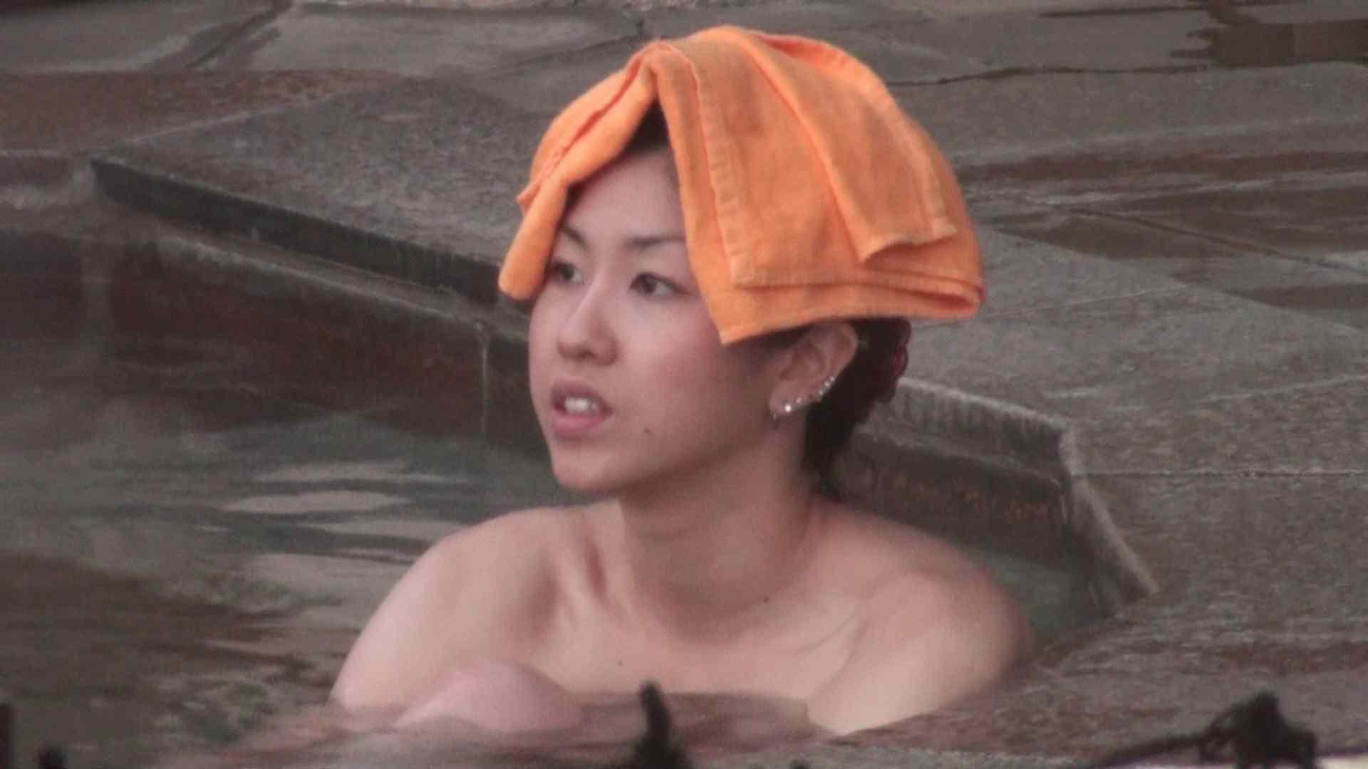 無修正エロ動画|Aquaな露天風呂Vol.135|のぞき本舗 中村屋