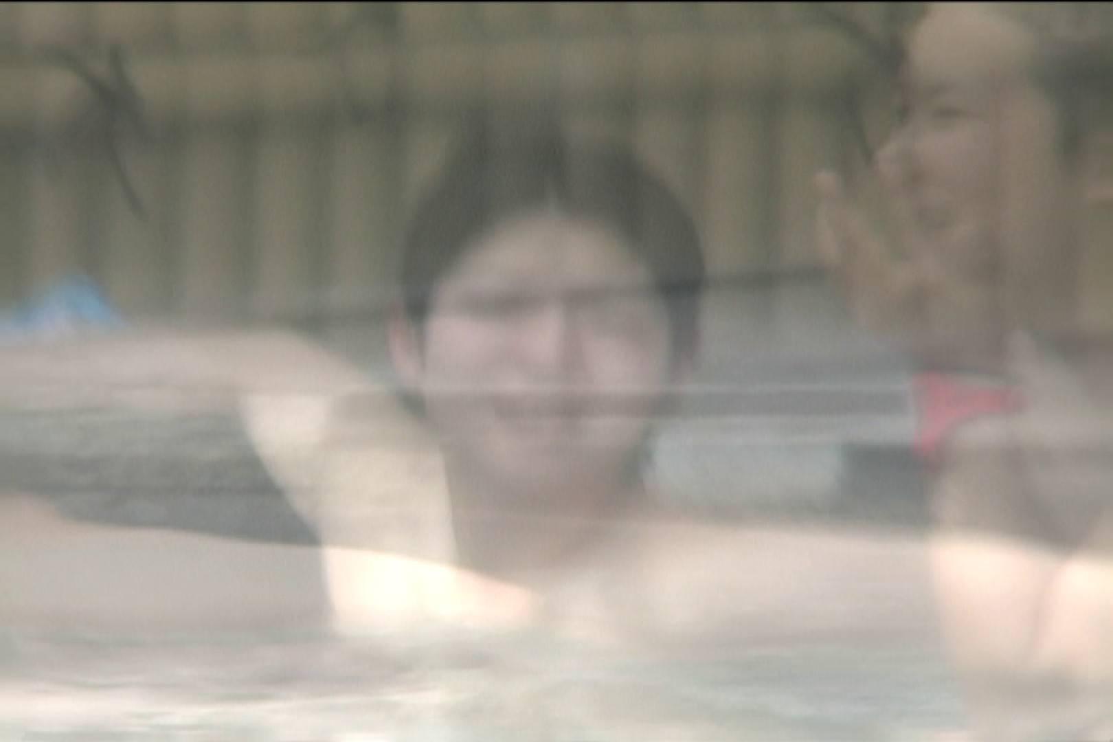 Aquaな露天風呂Vol.139 露天 おまんこ動画流出 63画像 17