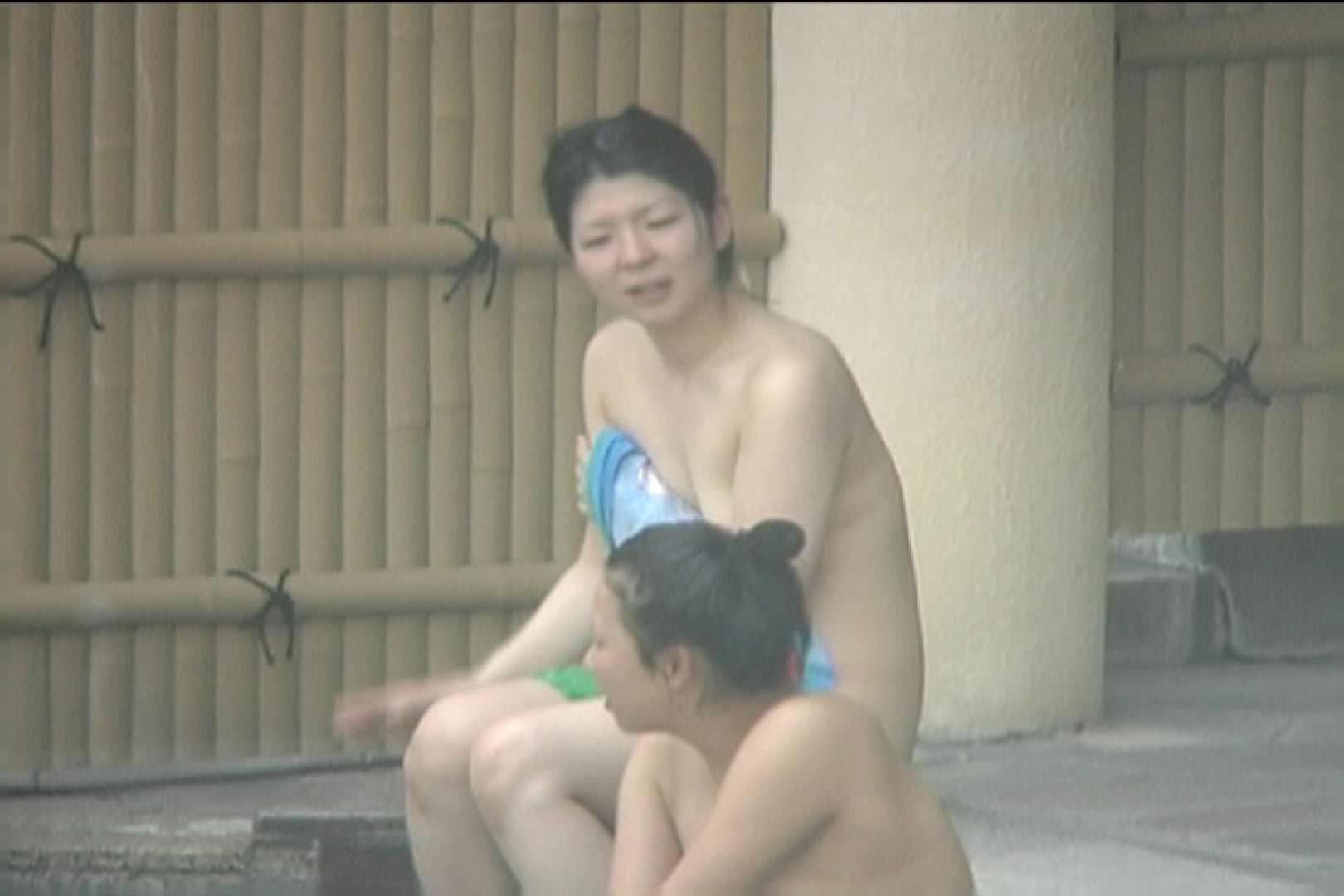 Aquaな露天風呂Vol.139 OLセックス  63画像 27