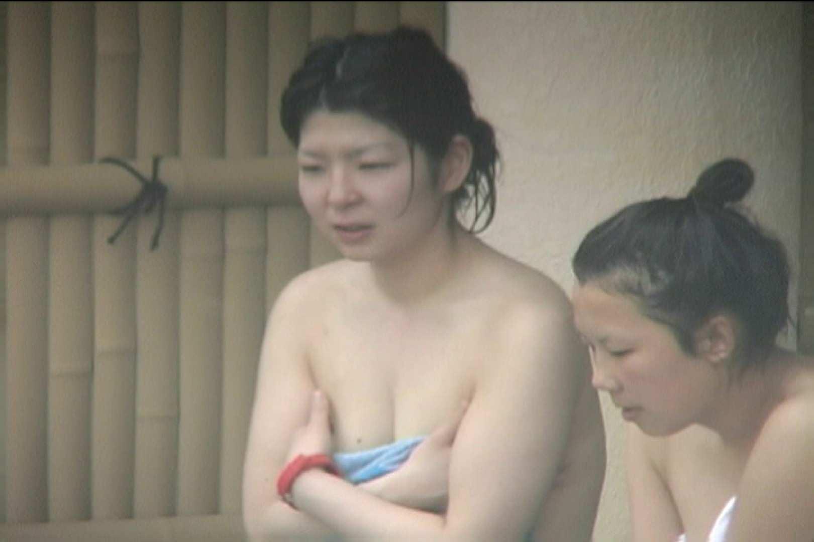 Aquaな露天風呂Vol.139 露天 おまんこ動画流出 63画像 56