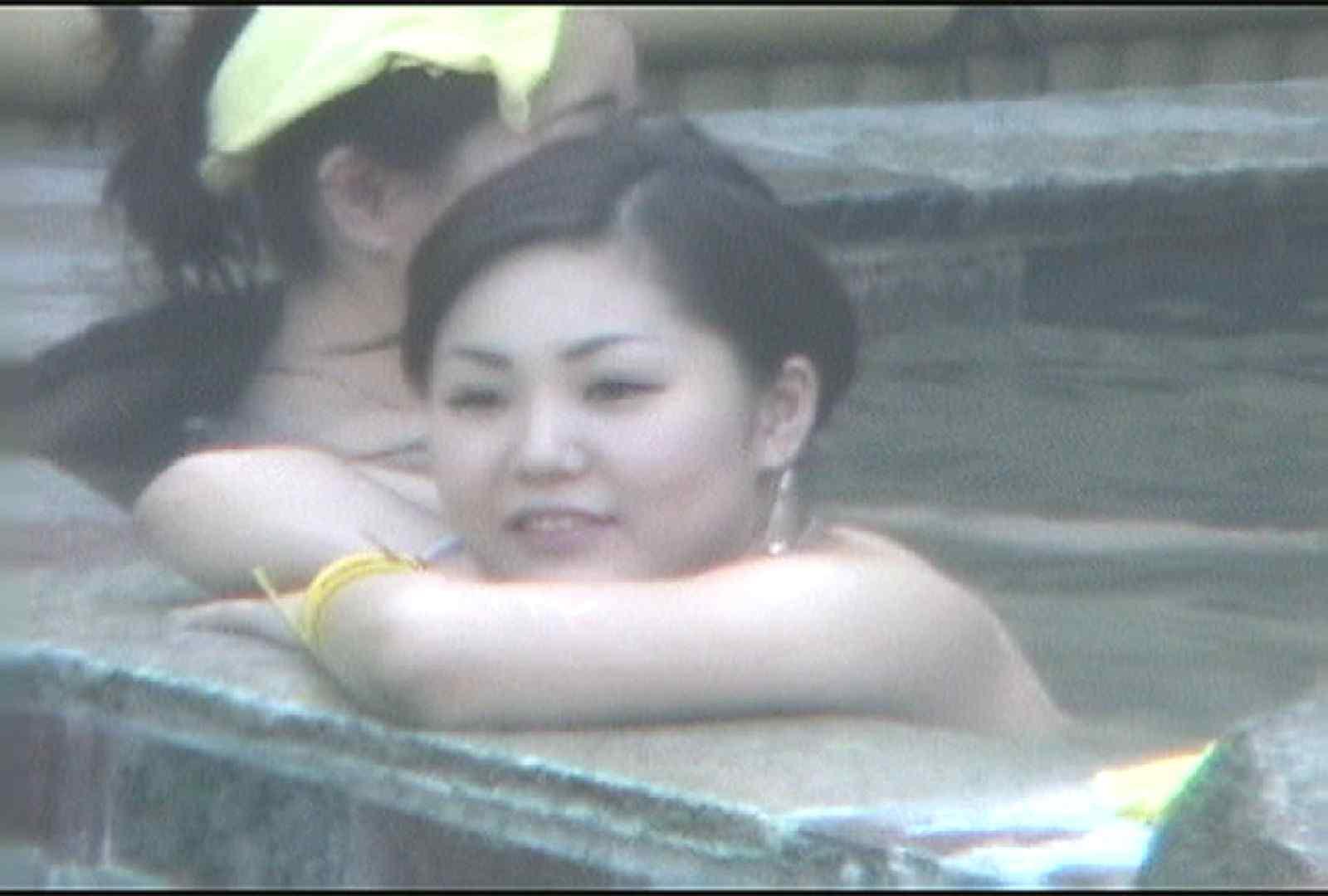 Aquaな露天風呂Vol.145 盗撮   OLセックス  106画像 31