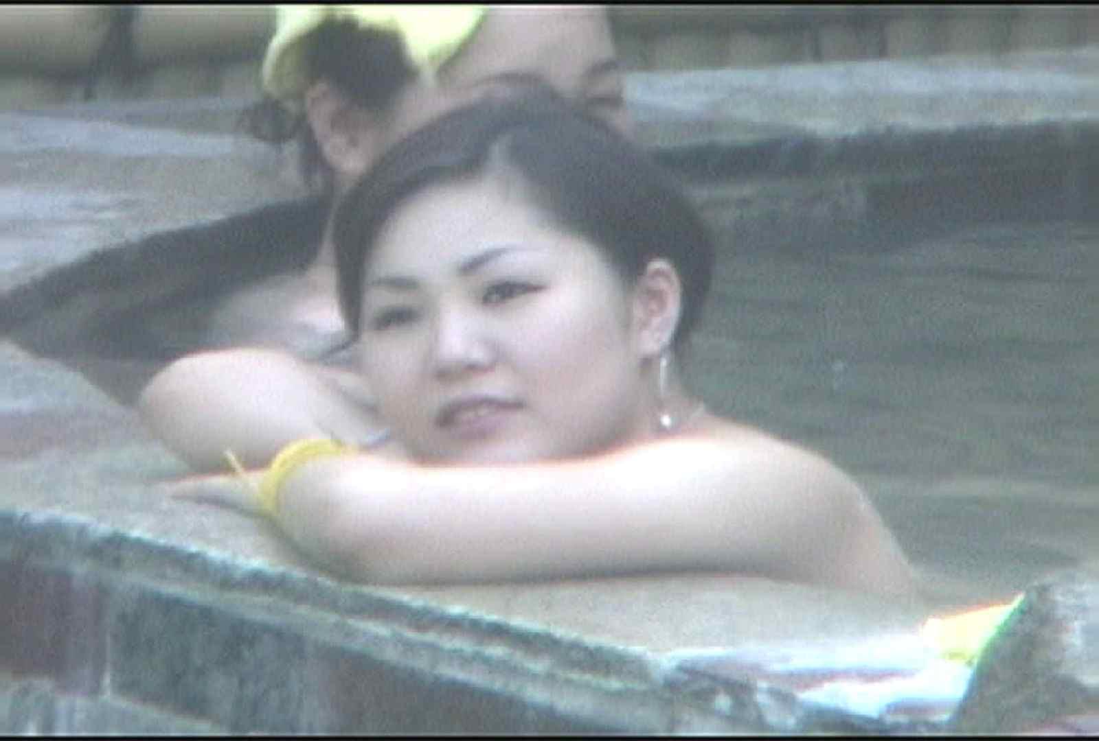 Aquaな露天風呂Vol.145 露天 おまんこ動画流出 106画像 32