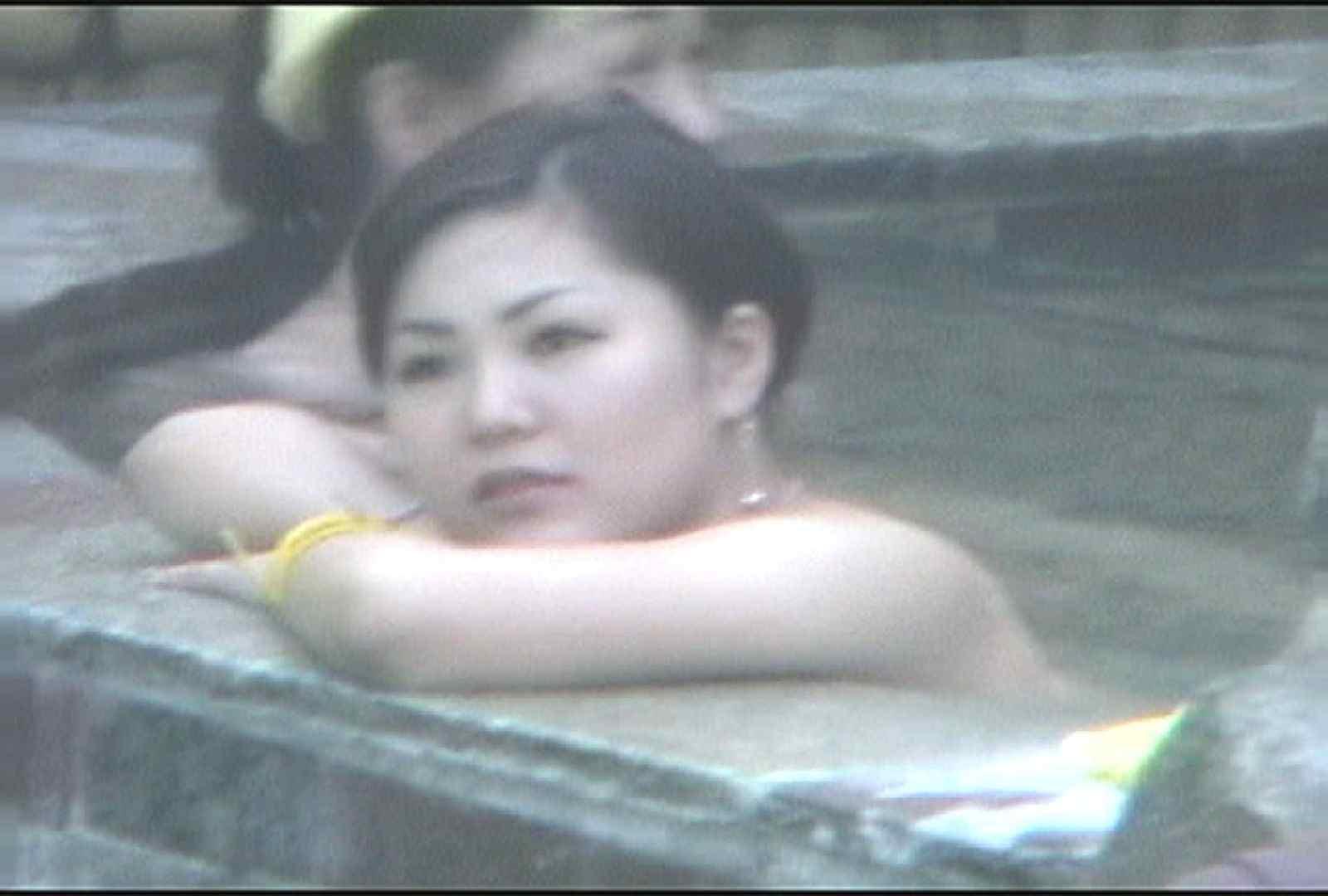 Aquaな露天風呂Vol.145 露天 おまんこ動画流出 106画像 35