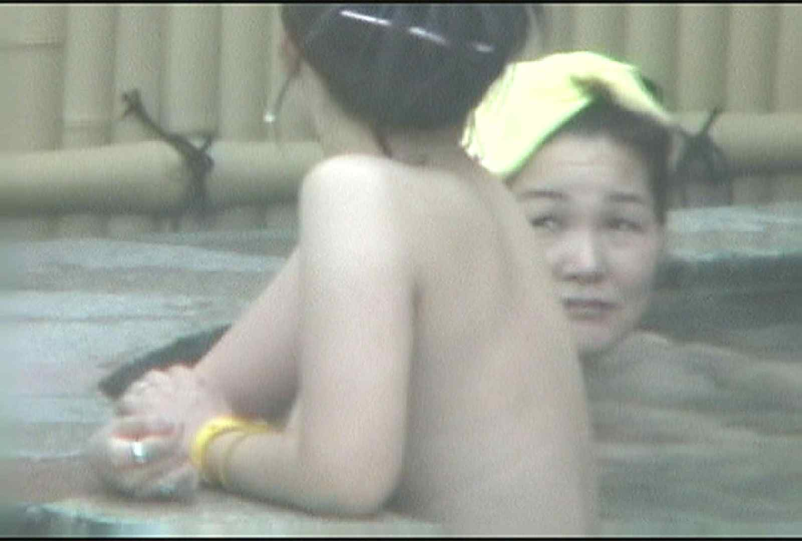 Aquaな露天風呂Vol.145 露天 おまんこ動画流出 106画像 47