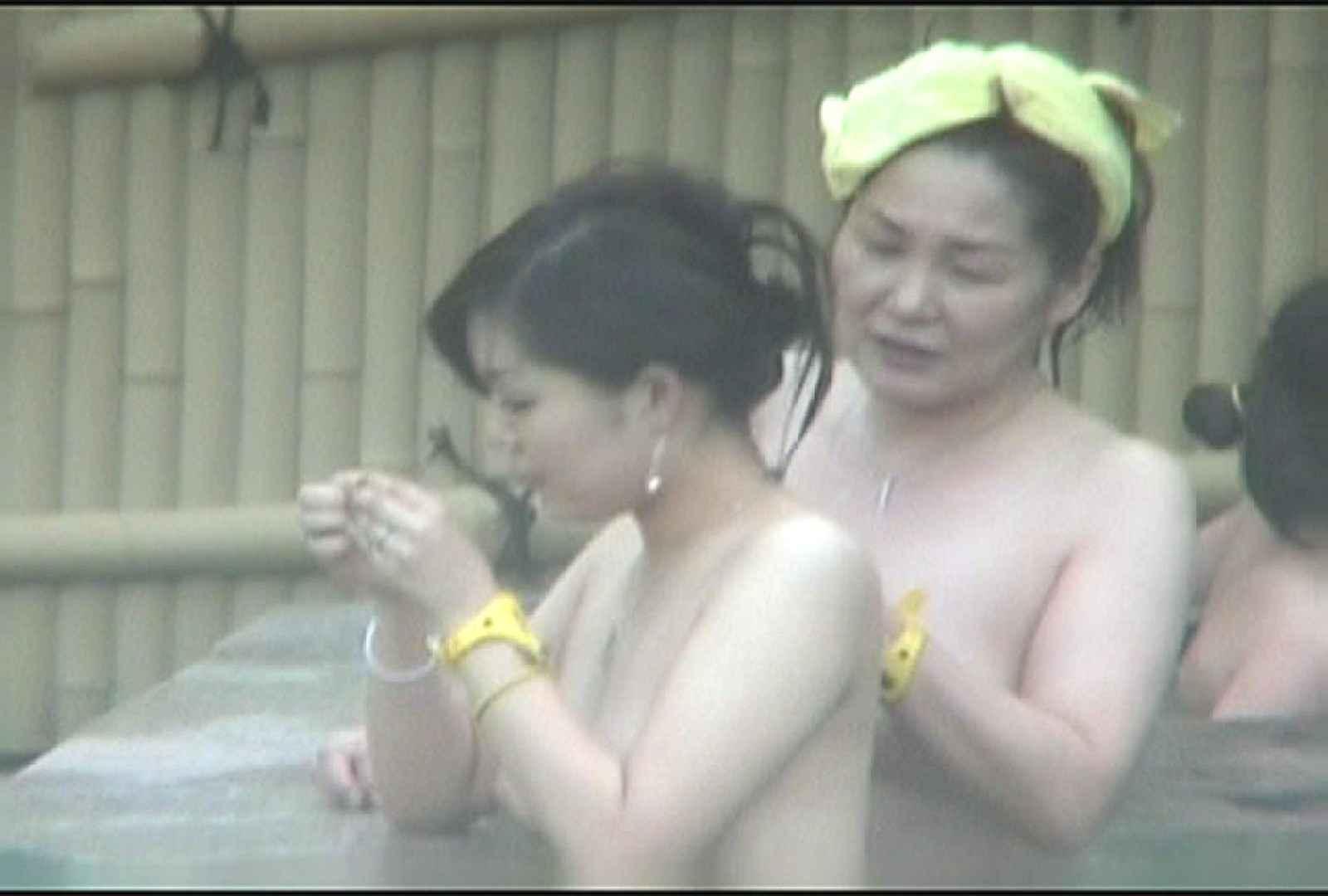 Aquaな露天風呂Vol.145 盗撮   OLセックス  106画像 61
