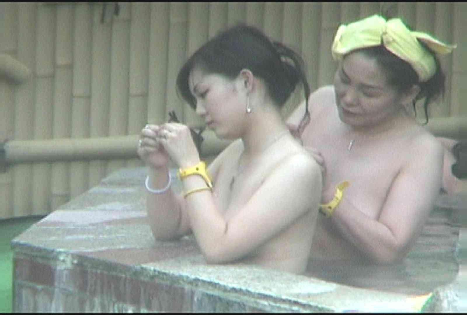 Aquaな露天風呂Vol.145 盗撮   OLセックス  106画像 70