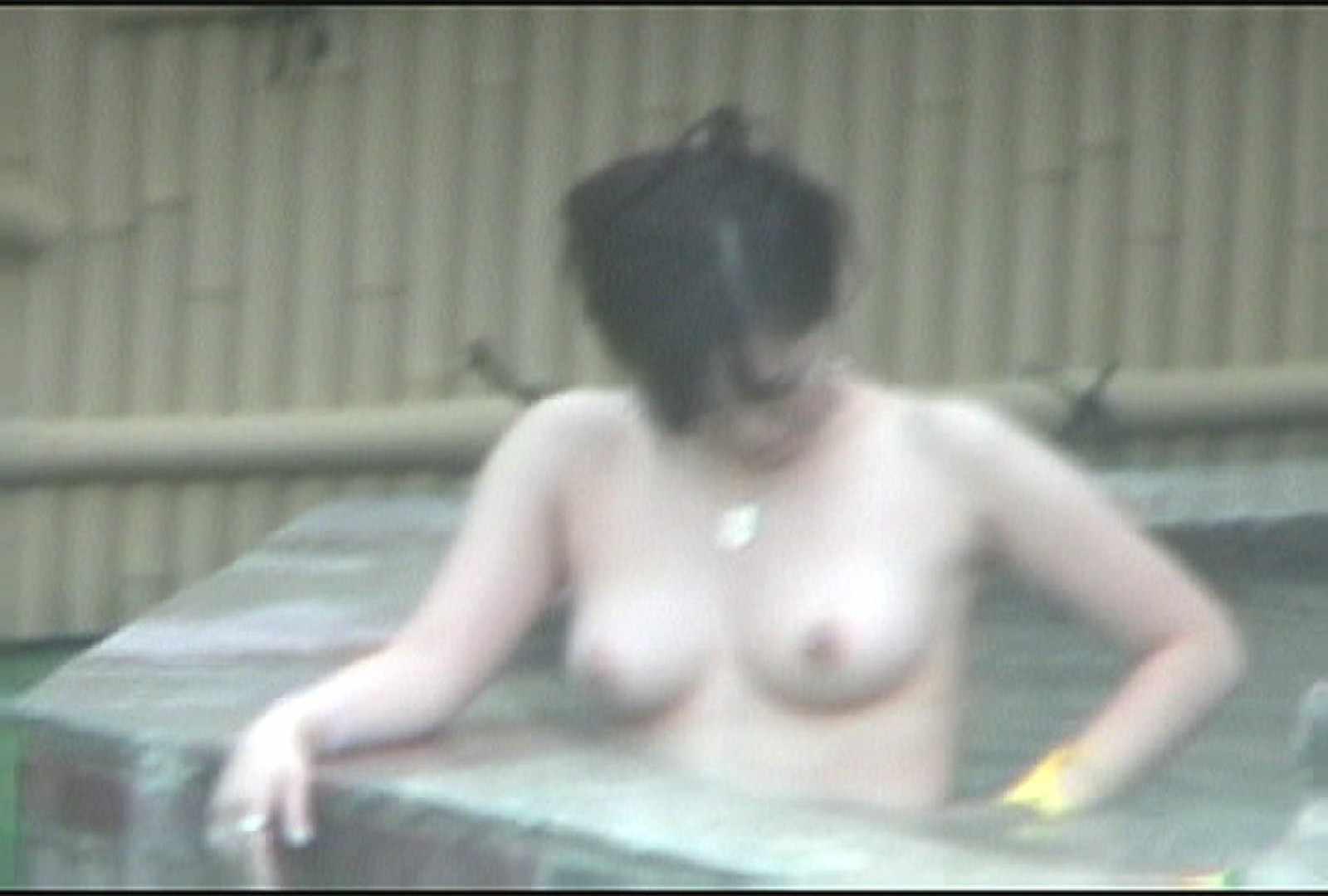 Aquaな露天風呂Vol.145 露天 おまんこ動画流出 106画像 89