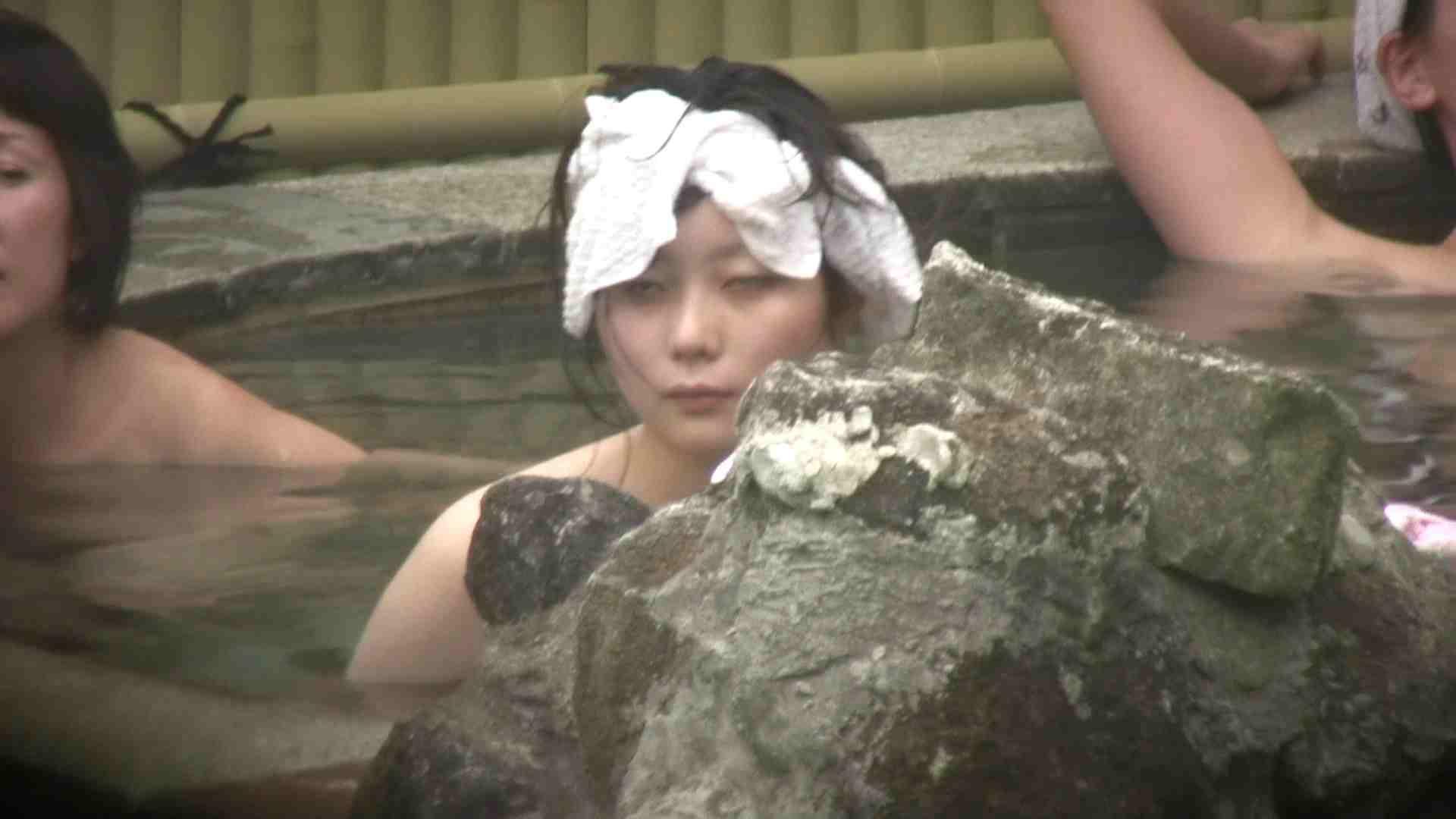 Aquaな露天風呂Vol.147 盗撮 | OLセックス  85画像 1