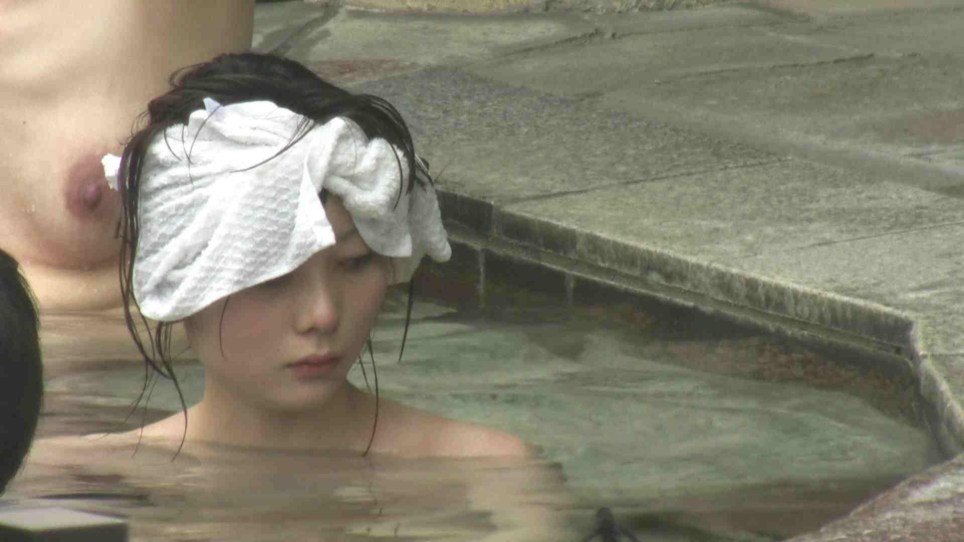 Aquaな露天風呂Vol.147 盗撮 | OLセックス  85画像 13