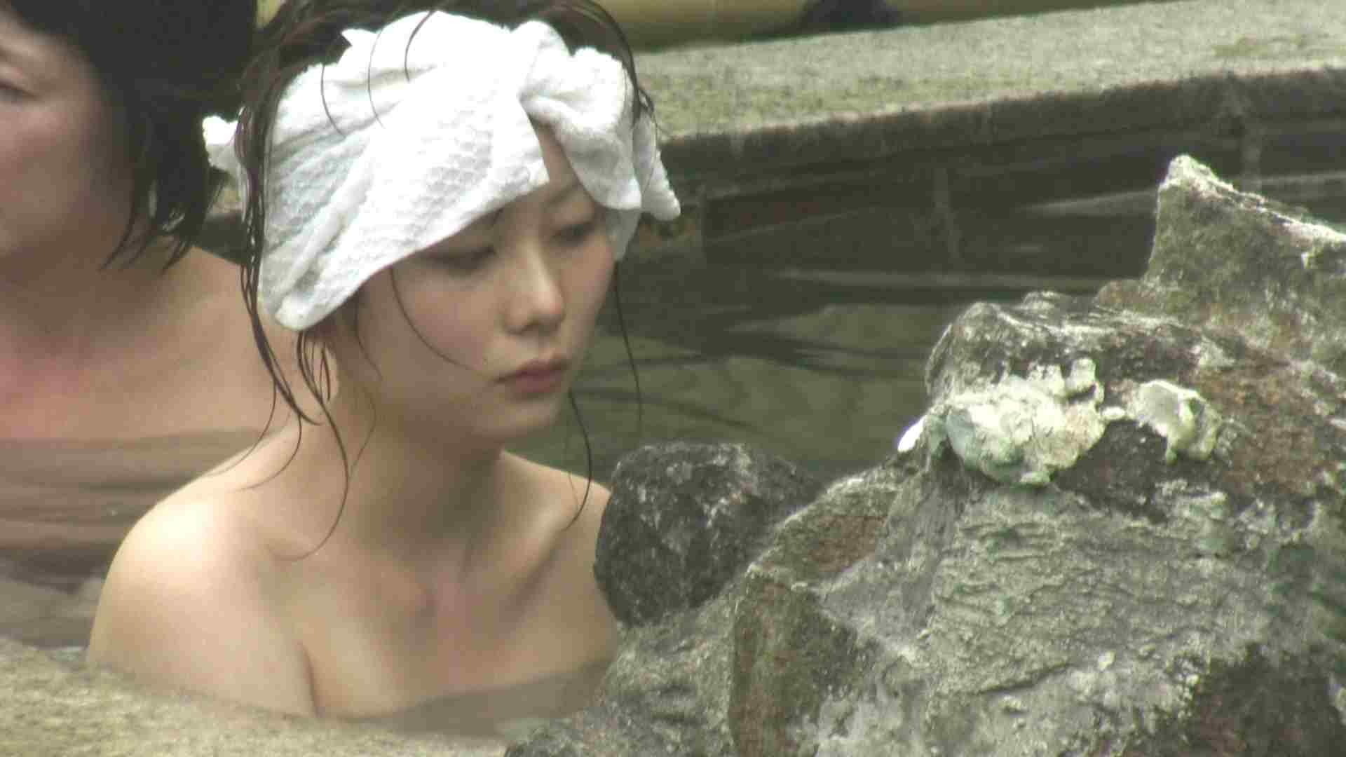 Aquaな露天風呂Vol.147 盗撮 | OLセックス  85画像 16