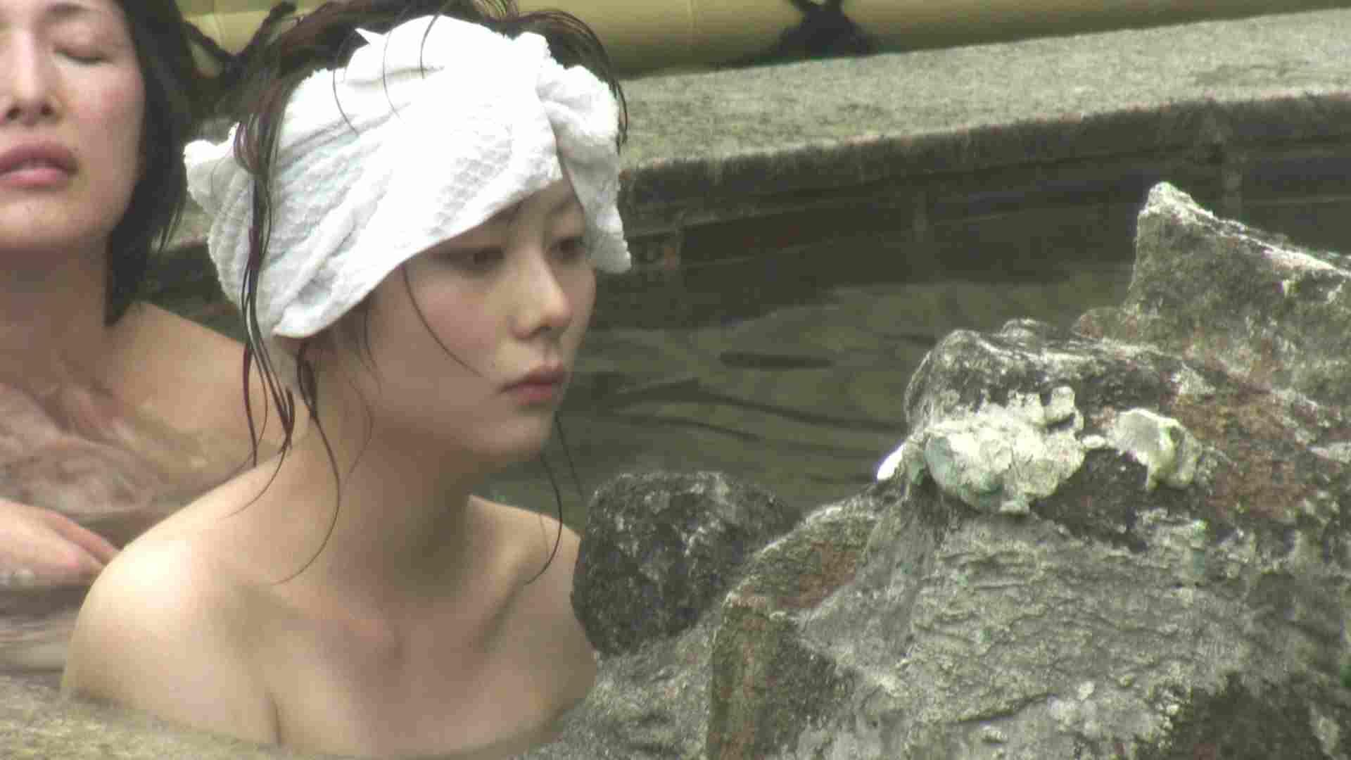 Aquaな露天風呂Vol.147 盗撮  85画像 24