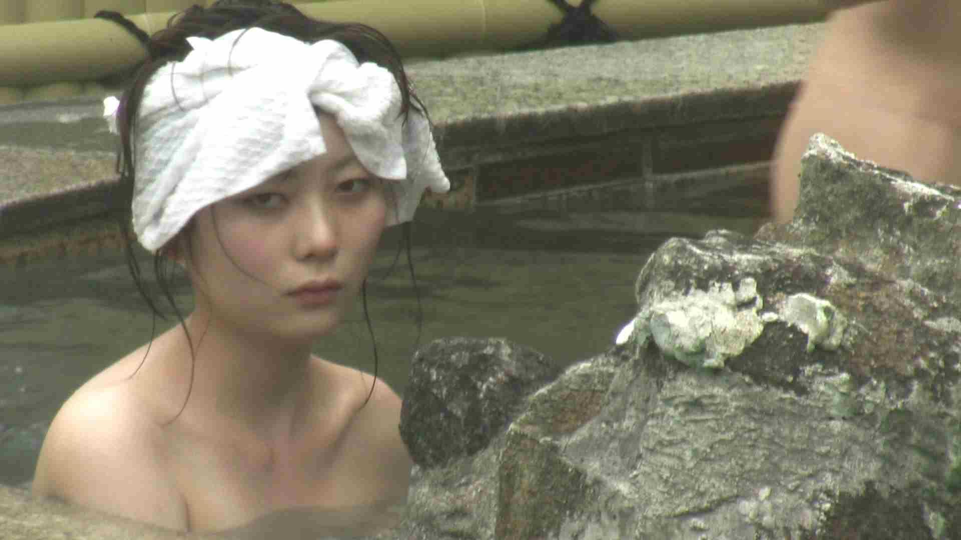 Aquaな露天風呂Vol.147 盗撮  85画像 27