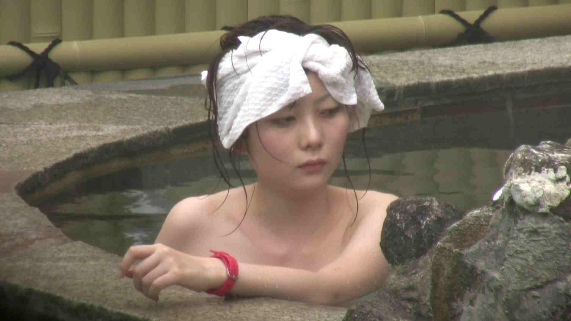 Aquaな露天風呂Vol.147 露天 濡れ場動画紹介 85画像 35