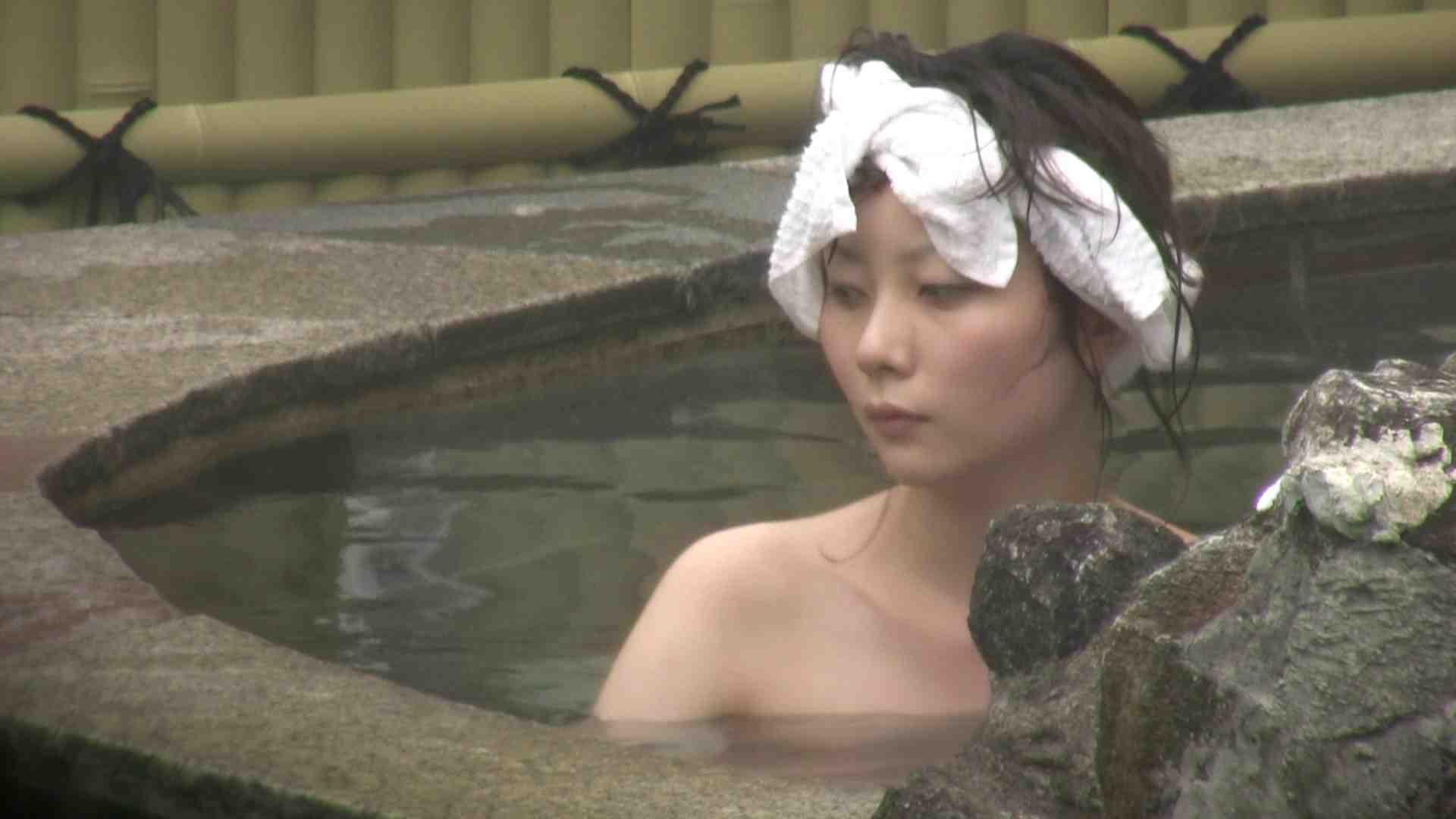 Aquaな露天風呂Vol.147 盗撮  85画像 36
