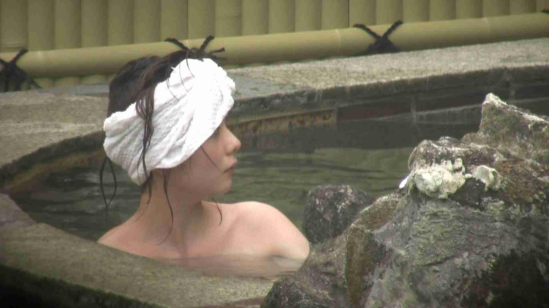 Aquaな露天風呂Vol.147 盗撮  85画像 39